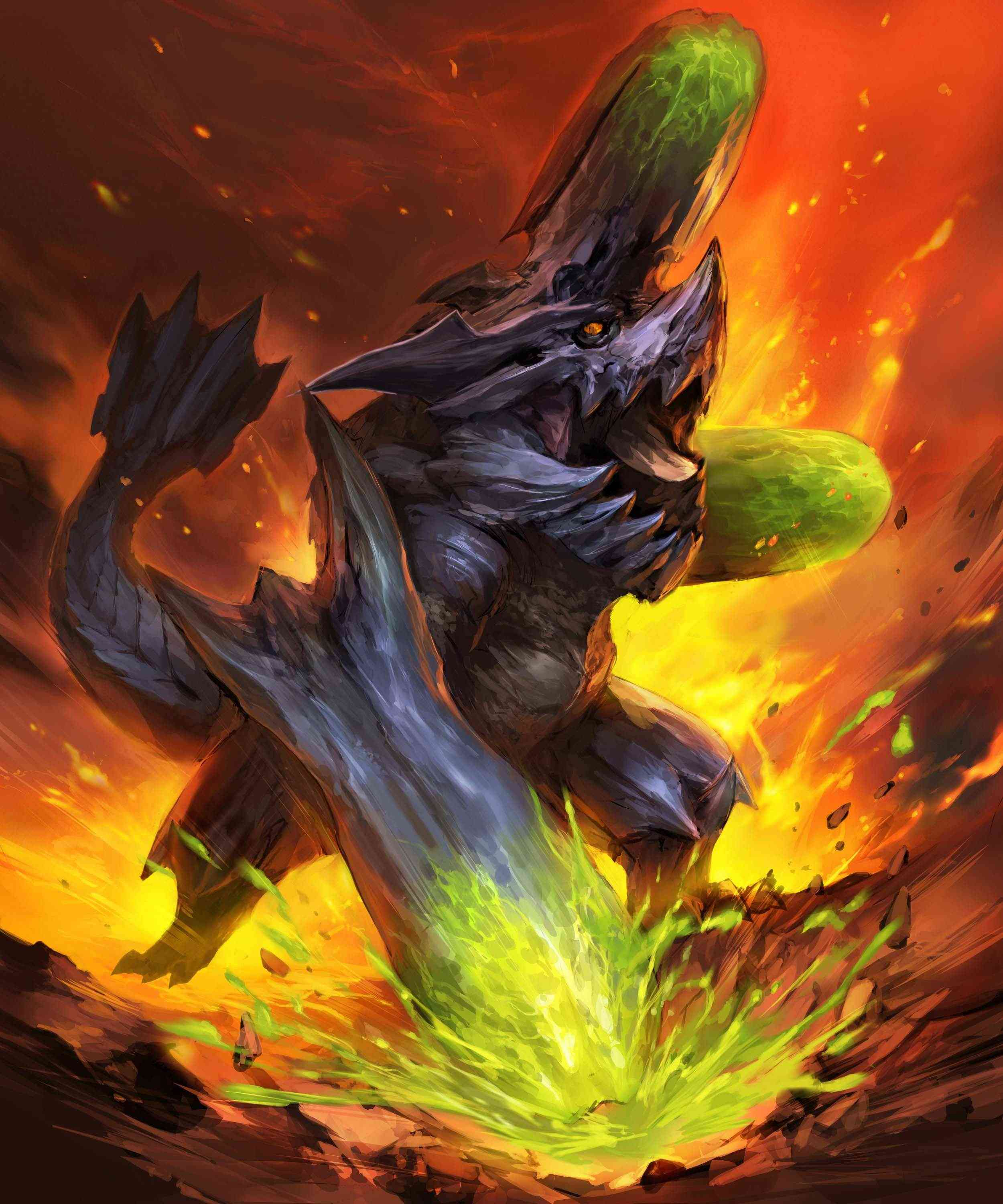 Brachydios - The Monster Hunter Wiki - Monster Hunter, Monster Hunter ...