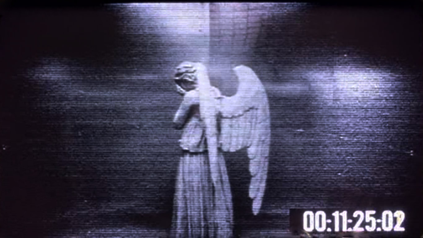 Best 57 Weeping Angels Wallpaper On Hipwallpaper Weeping Angels