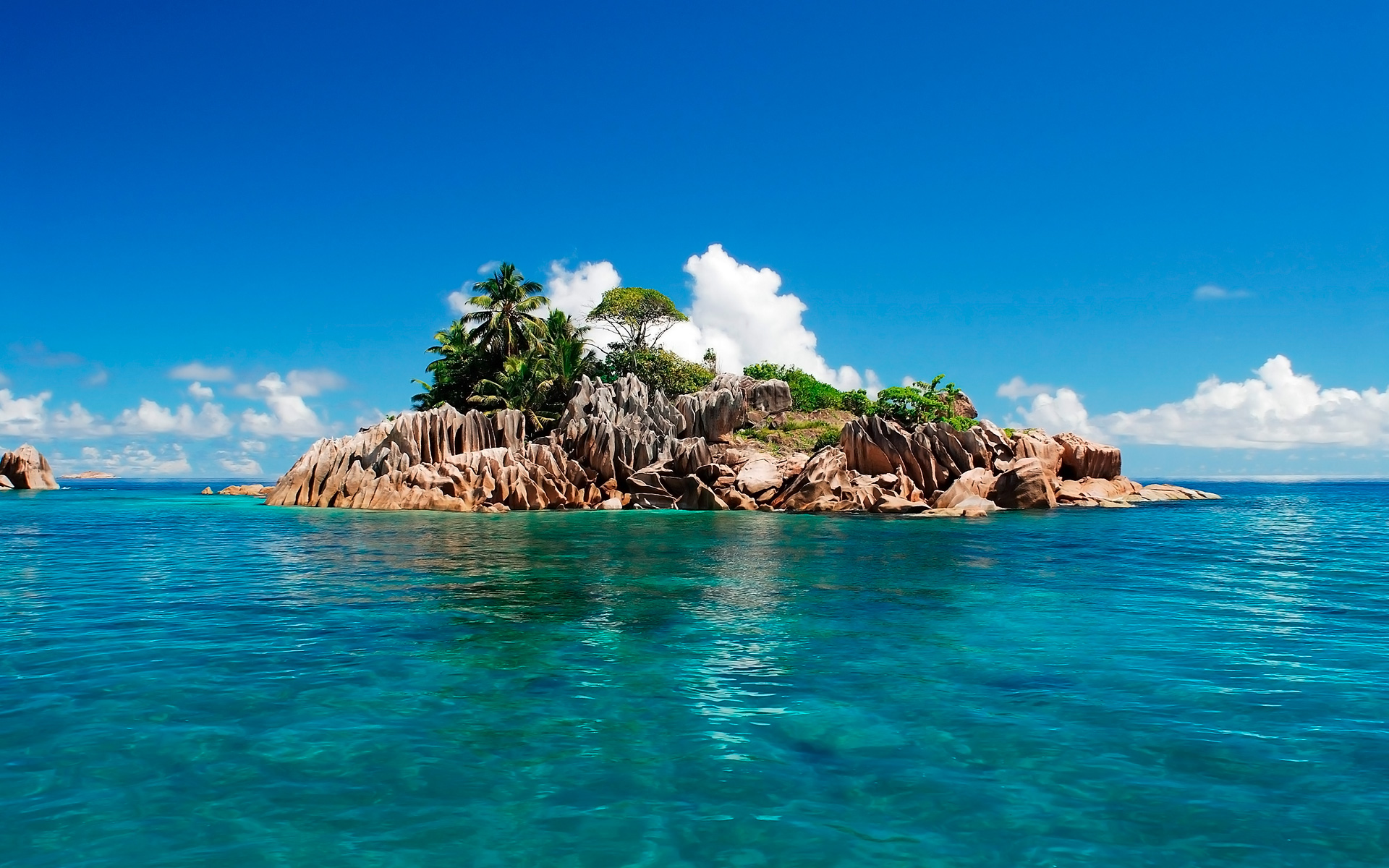 Pin Free Wallpapers Island on Pinterest
