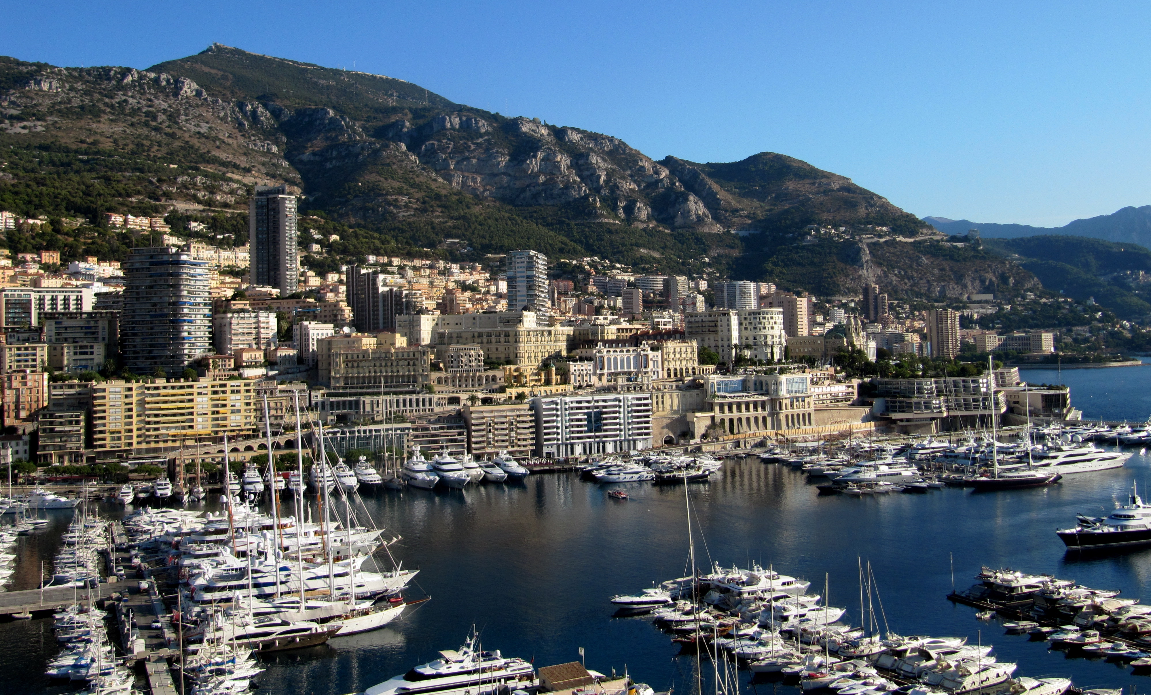 Monte Carlo Wallpapers Images Photos Pictures Backgrounds