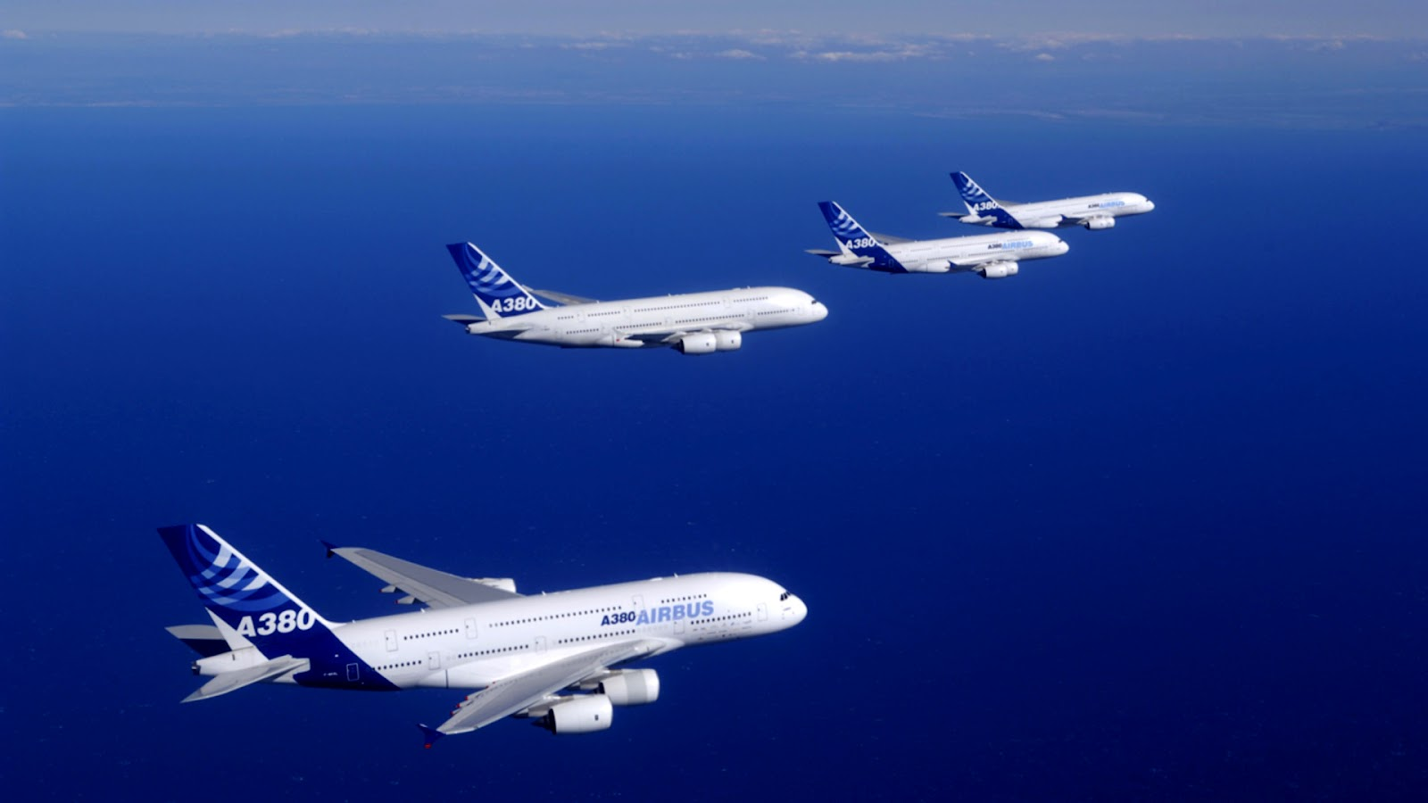 Airbus A380 Planes HD Wallpapers| HD Wallpapers ,Backgrounds ,Photos ...
