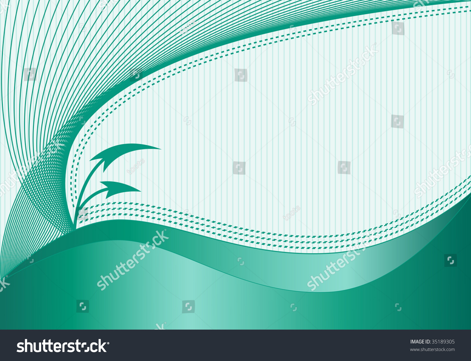 Abstract Background Jade Green With Copy Space To Add Text. Stock ...