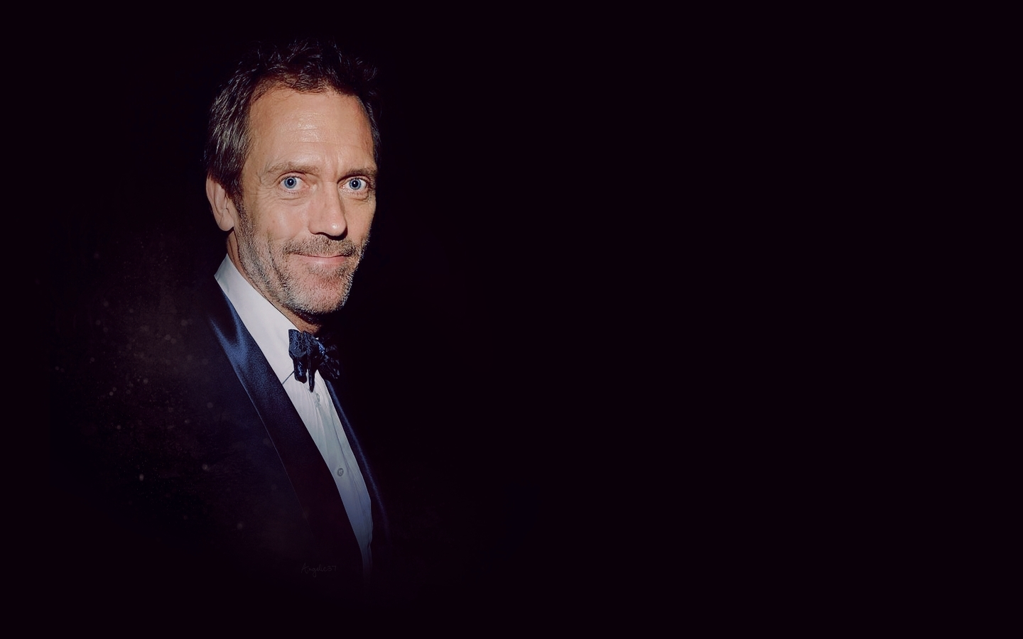Hugh Laurie Emmy wallpaper - House M.D. Wallpaper (15186006) - Fanpop