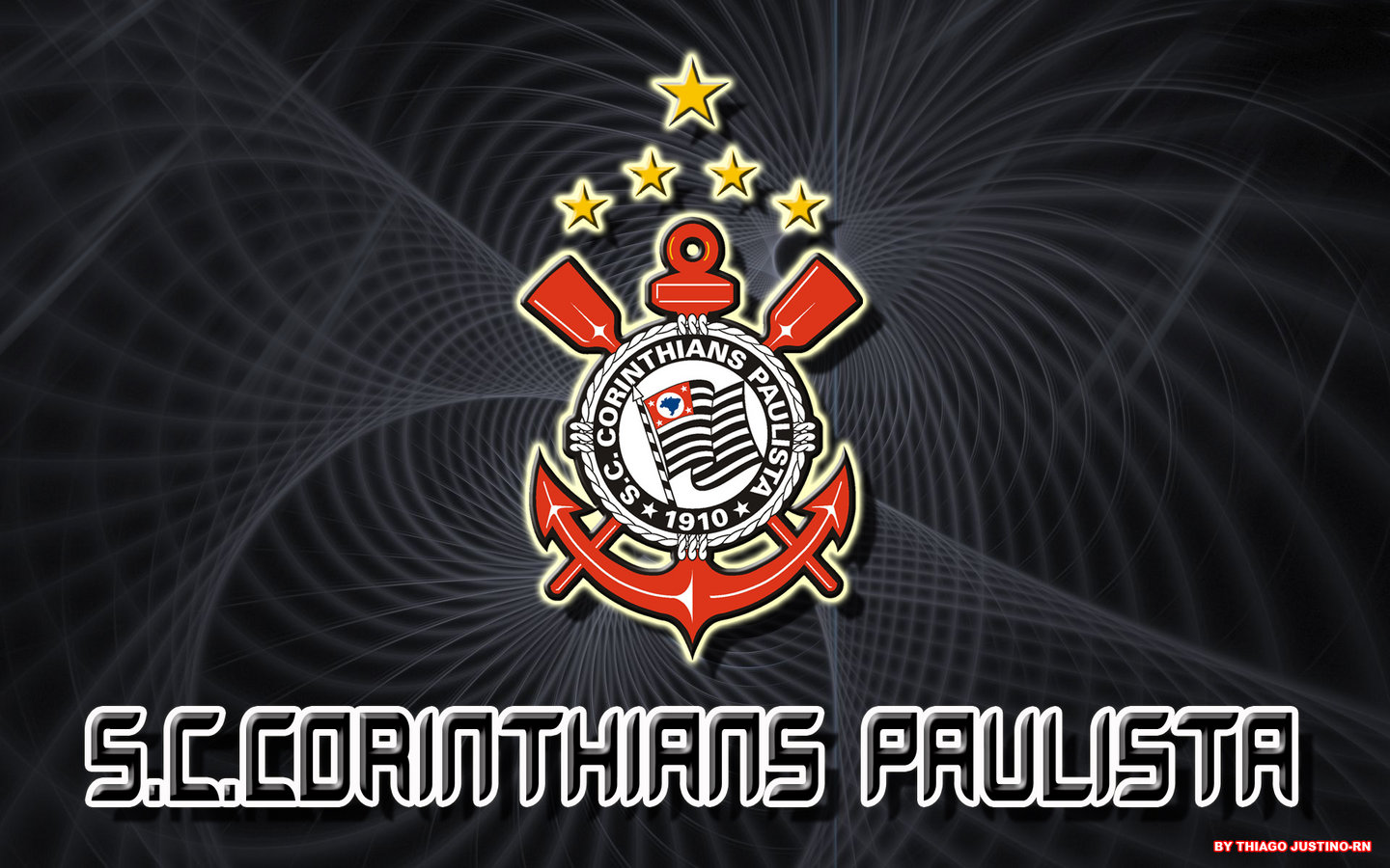 Papel De Parede Do Corinthians wallpaper 106235