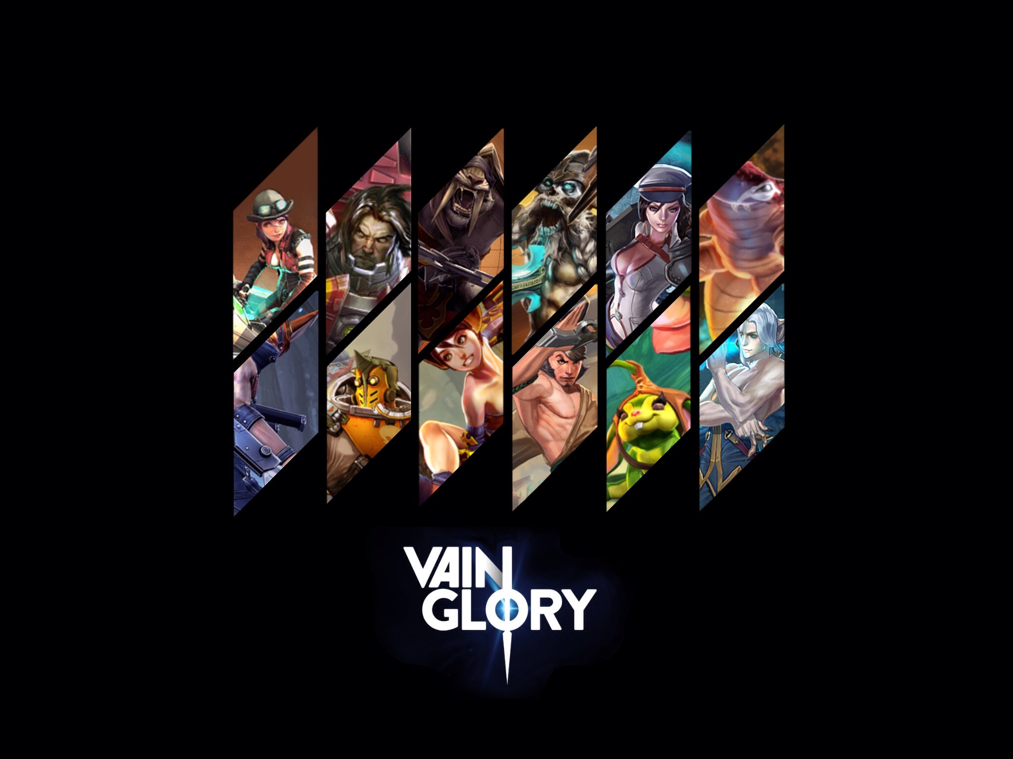 The Vainglory Wallpaper Contest! Win ICE! | Page 10 | Vainglory ...