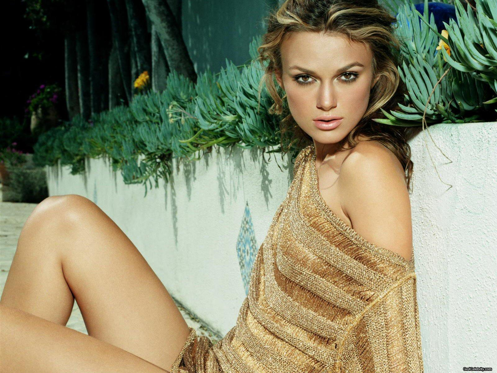 Keira Knightley Hot Wallpapers 2012 | It's All About Wallpapers