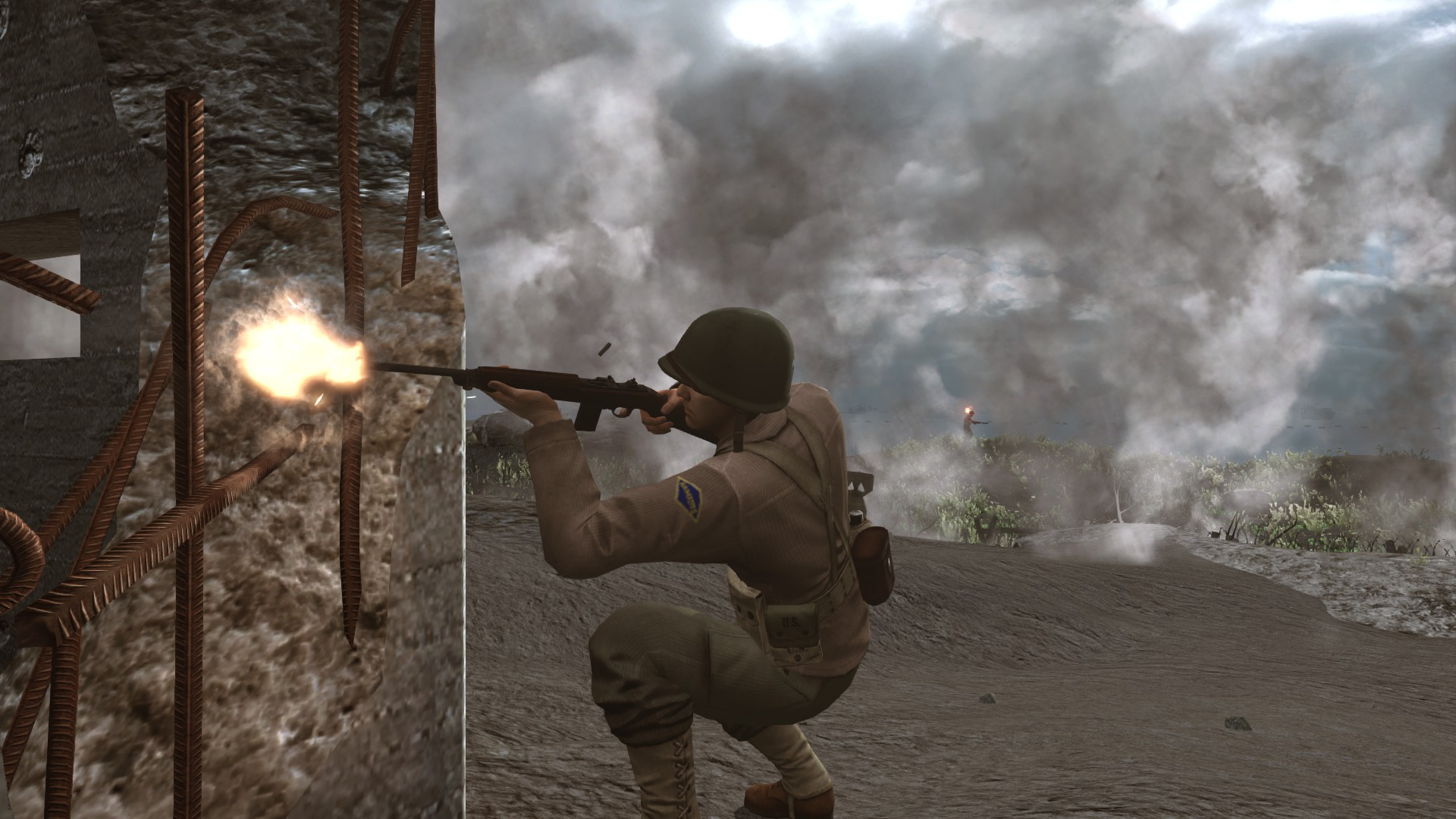 ... of the West mod for Red Orchestra 2: Heroes of Stalingrad - Mod DB