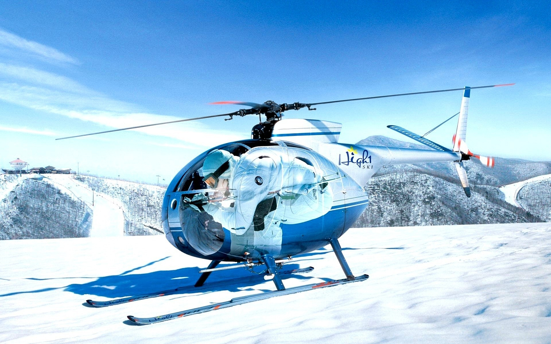 Helicopters - helicopter Wallpapers - HD Wallpapers 95979