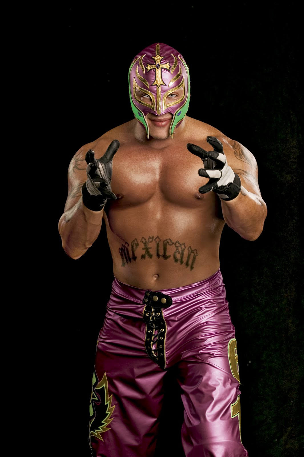 Rey Mysterio Wallpapers | Beautiful Cool Wallpapers