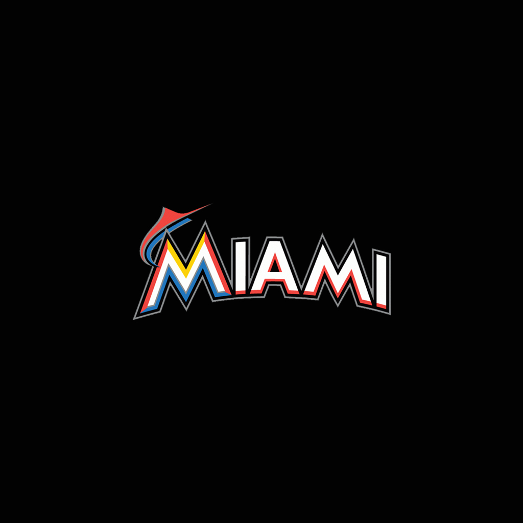 Mobile Miami Marlins Wallpaper | Full HD Pictures
