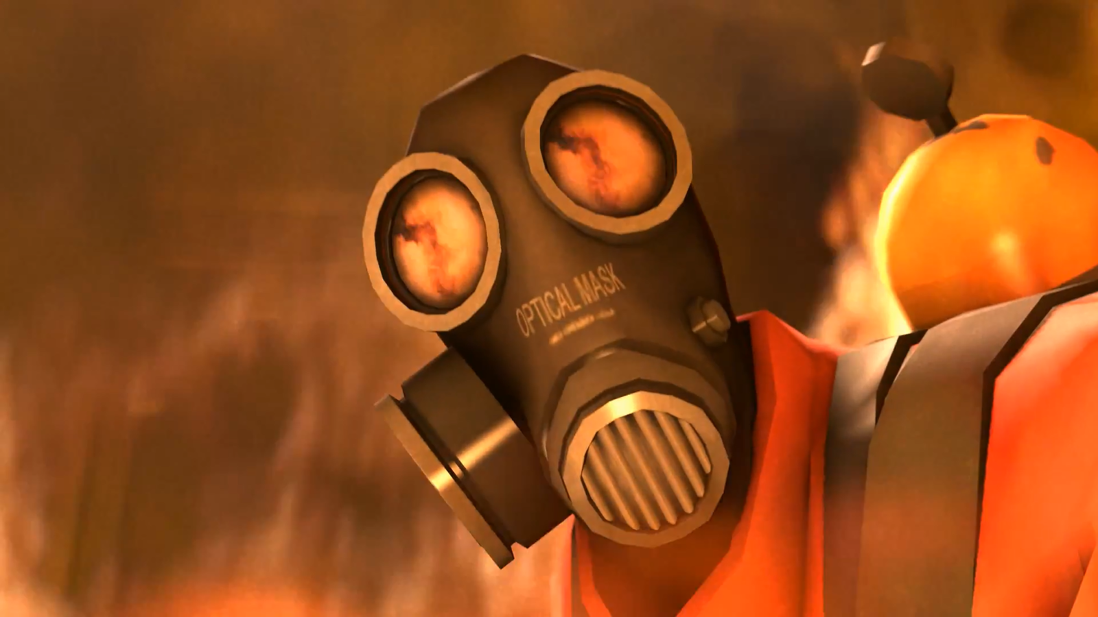 Galleries Related: Meet The Pyro Pyroland , Tf2 Pyro Wallpaper ,