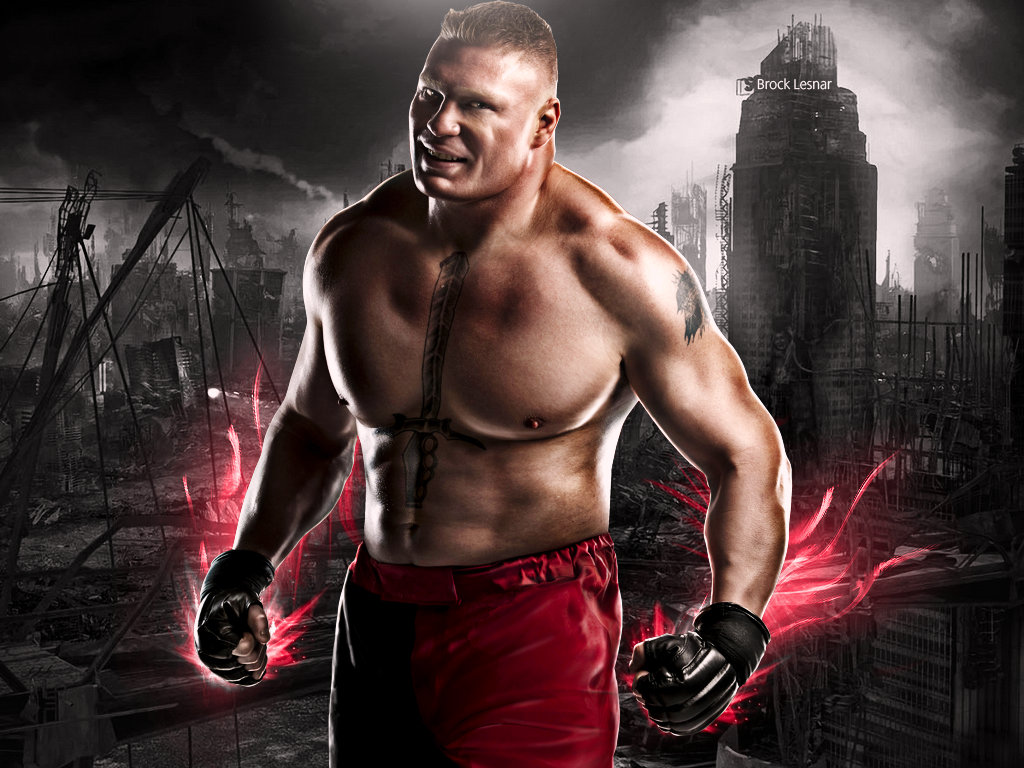 Brock Lesnar Pictures | Images | Free Download | HD Wallpapers Images ...