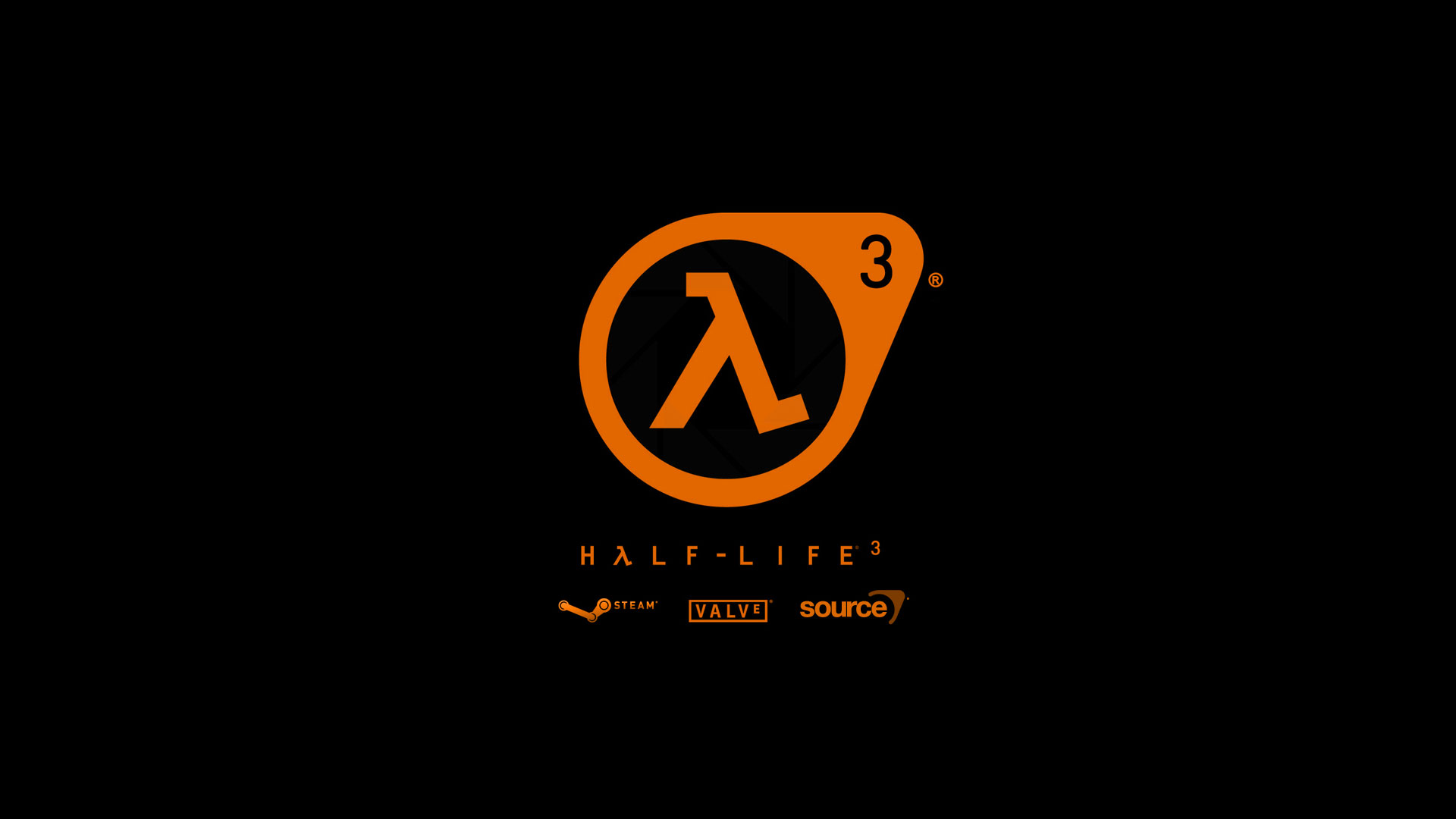 sly Half-Life: 3 poster has appeared above the entrance of the ...