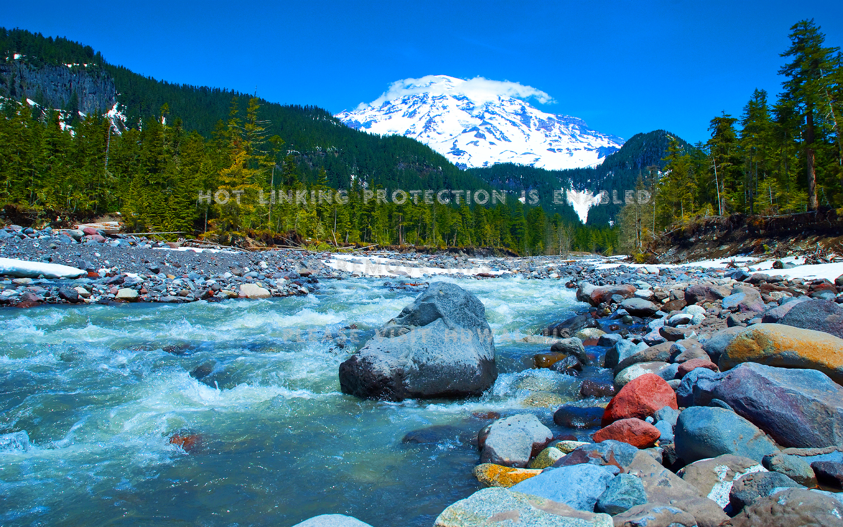 mountain stream incredible nature #sIG