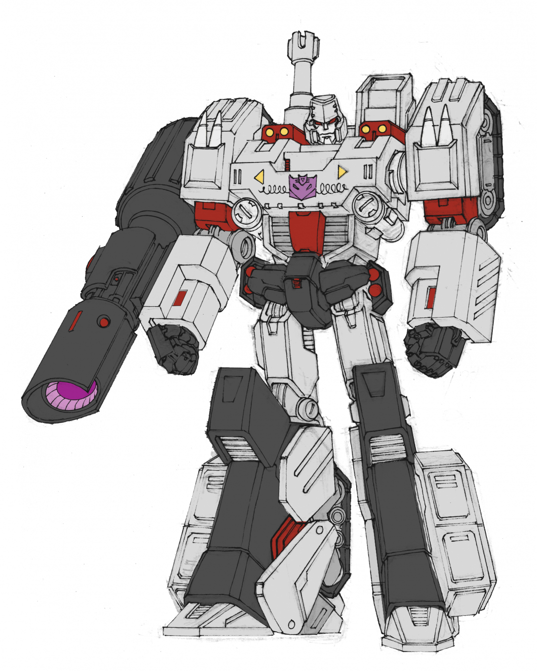 ... Alt-mode in Transformers More Than Meets The Eye? SPOILERS