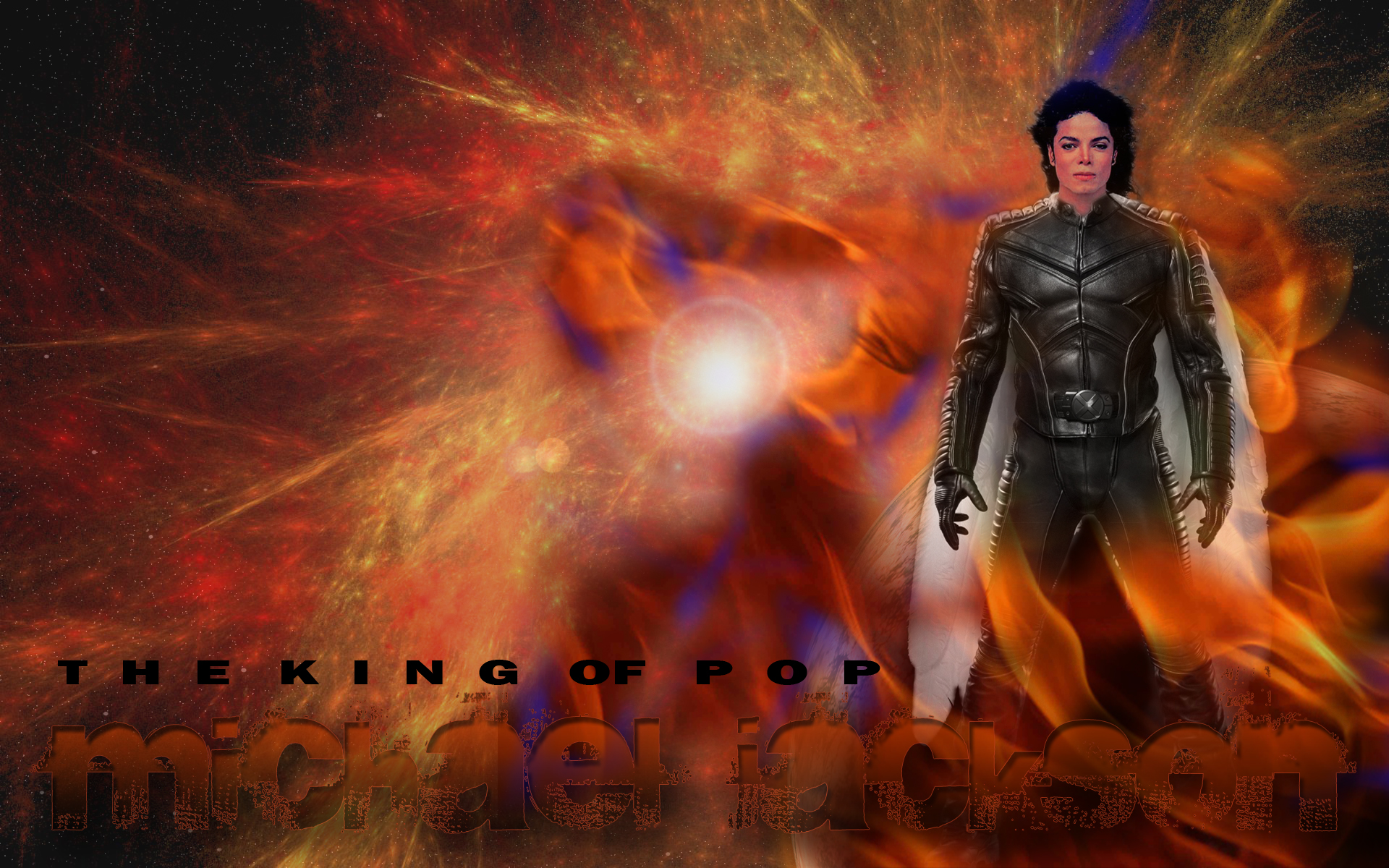 Michael Jackson images Michael ♥ HD wallpaper and background photos ...