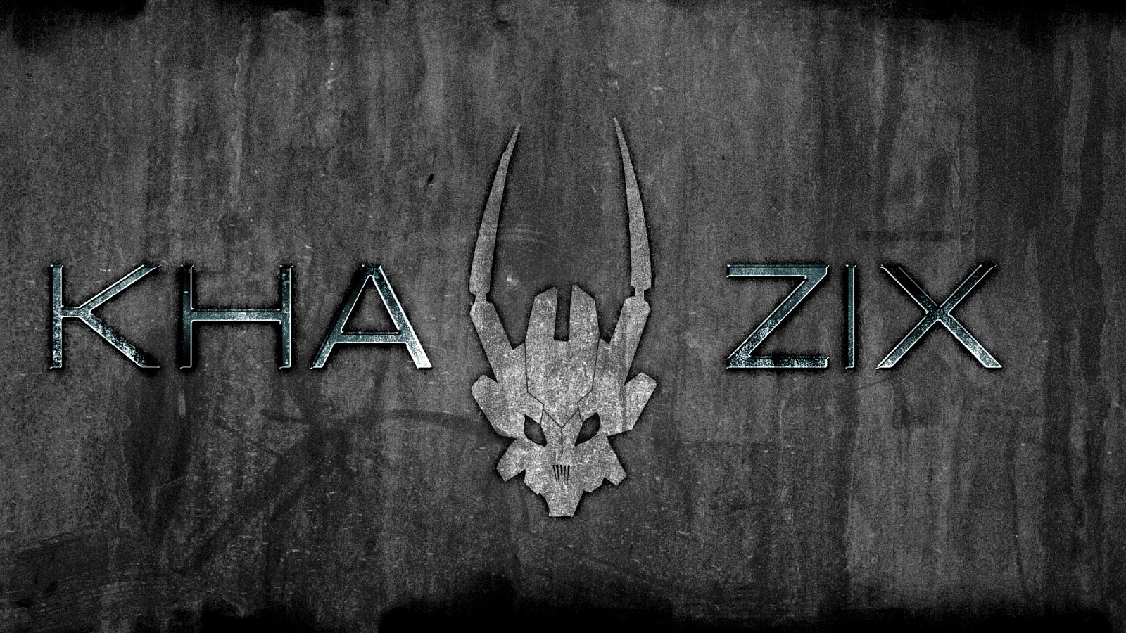 Legends Parody: Mecha Kha'zix Wallpaper [1920 x 1080]