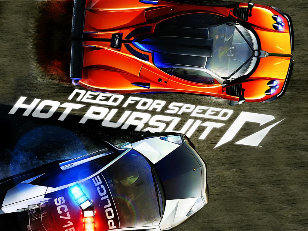 ... First you have to check if your PC can run Need for speed: Hot Pursuit