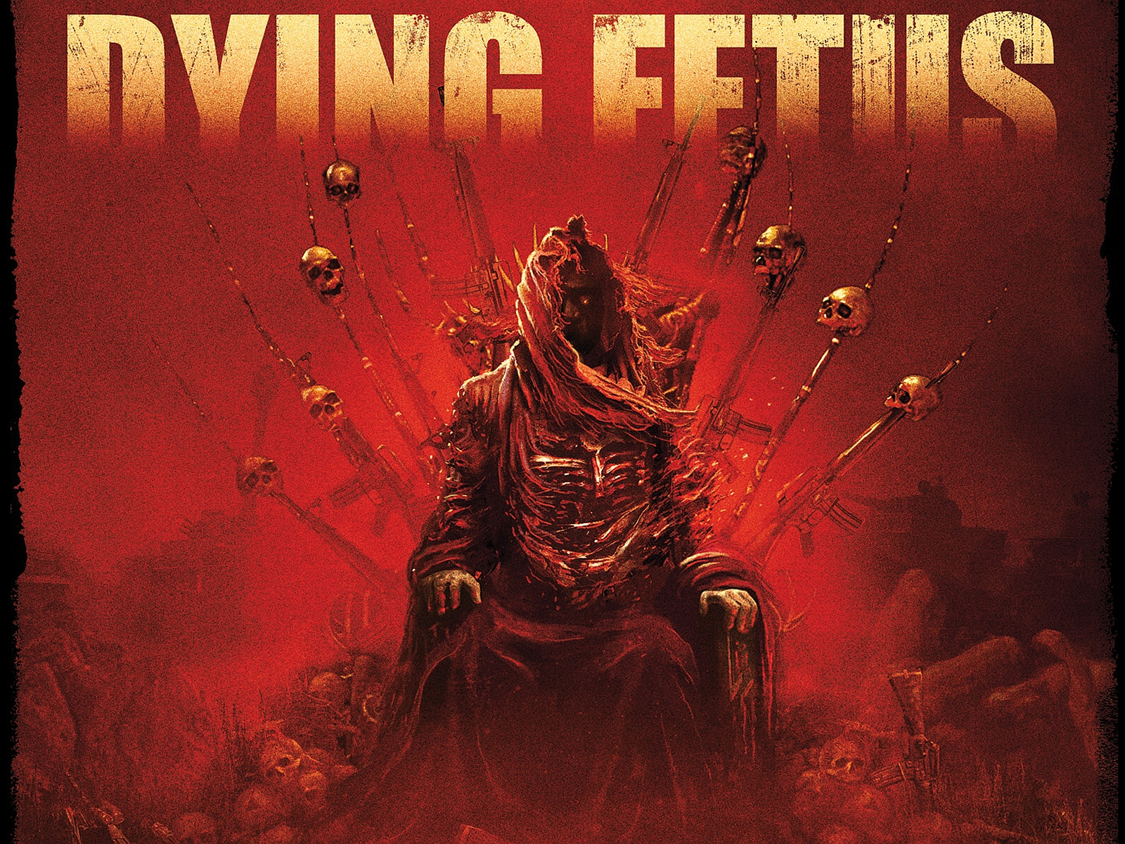 Dying Fetus HD Wallpapers   Backgrounds - Wallpaper Abyss