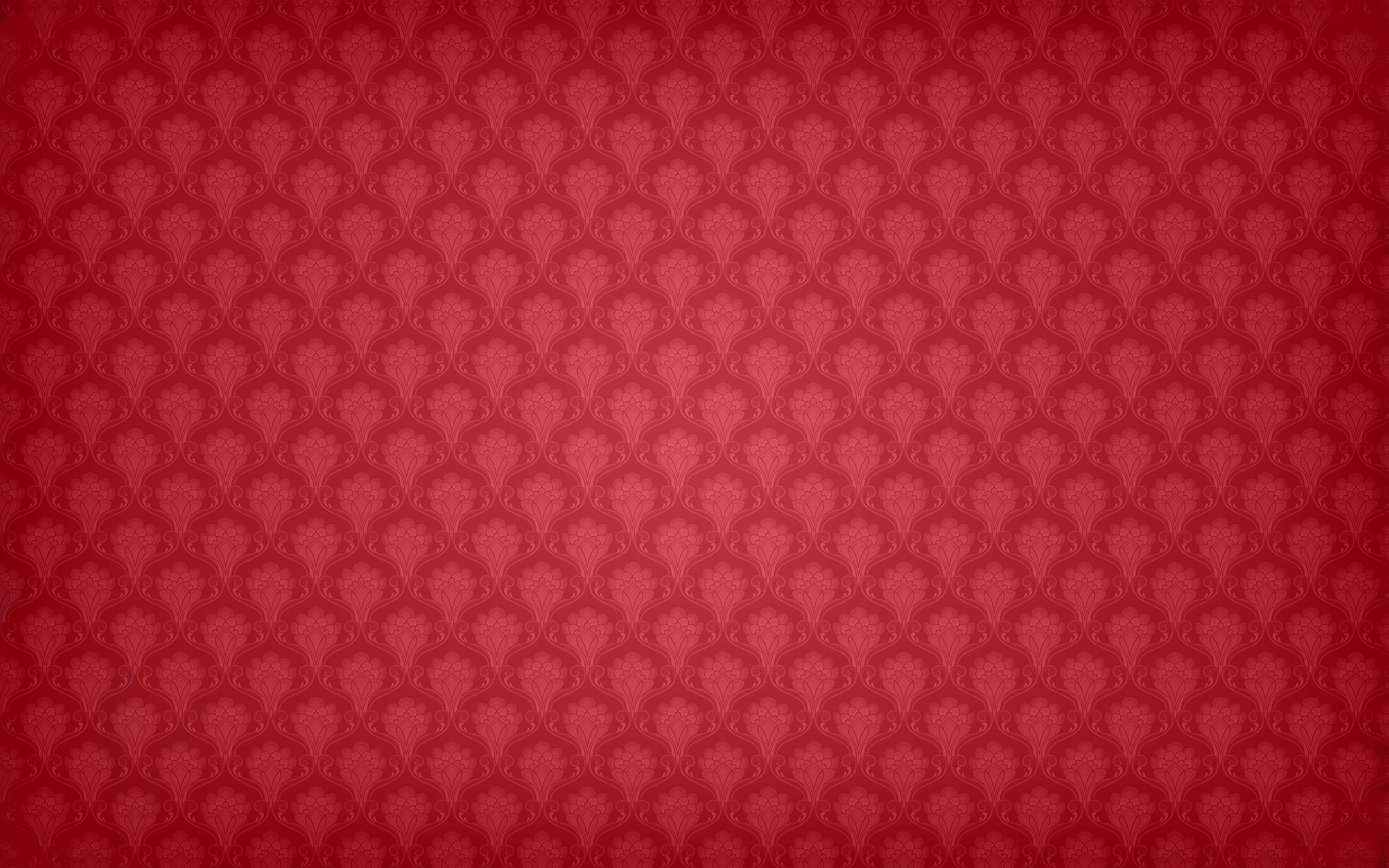 15+ Red Floral Wallpapers | Floral Patterns | FreeCreatives