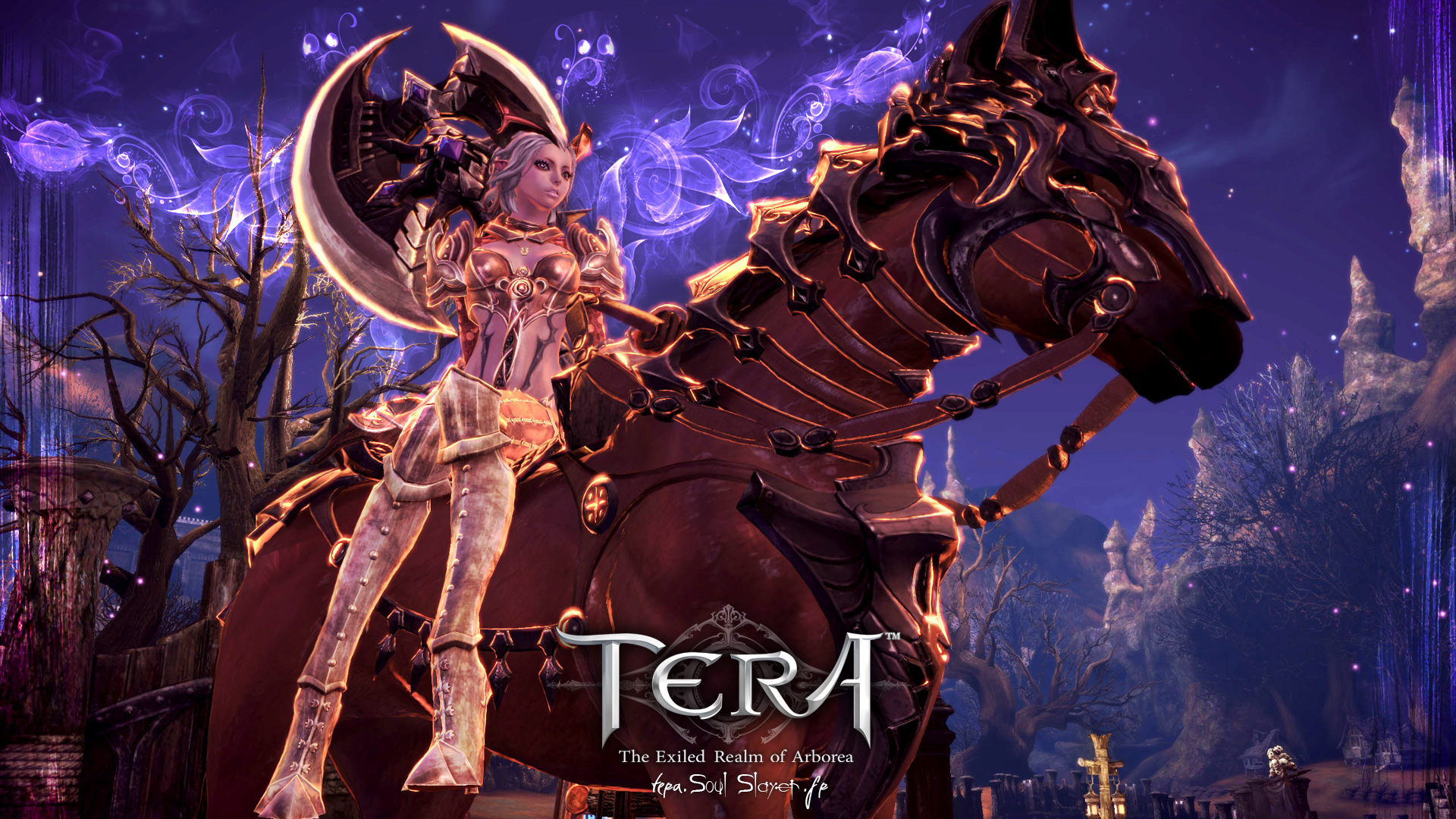 Tera Online Wallpapers, Interesting Tera Online HDQ Images Collection ...