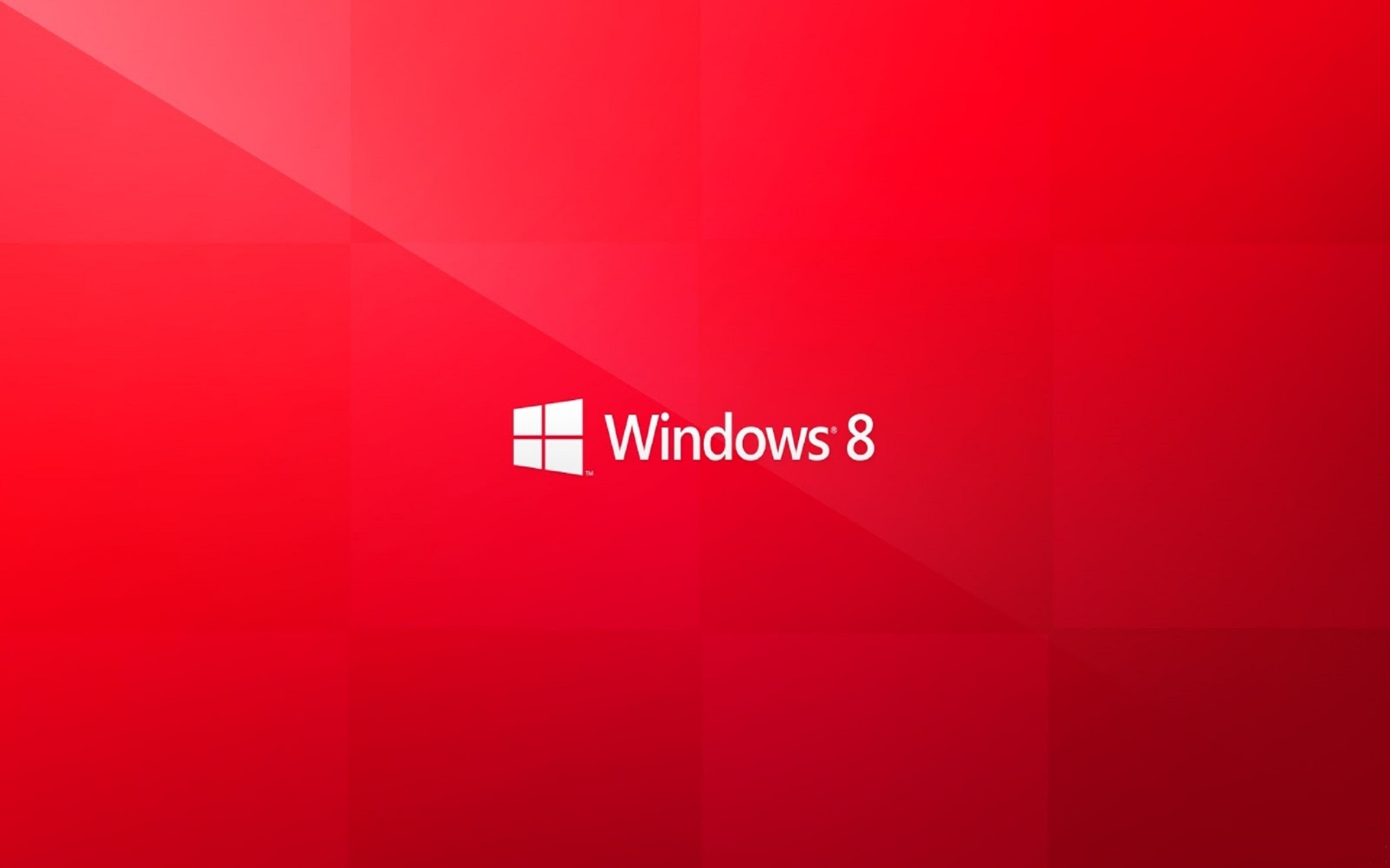 Red Pink Color Windows 8 Wallpaper   HD Wallpapers