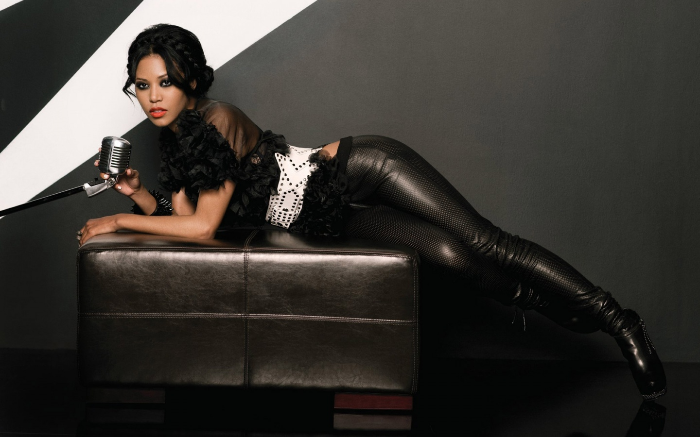 1440x900 Amerie wallpaper, music and dance wallpapers