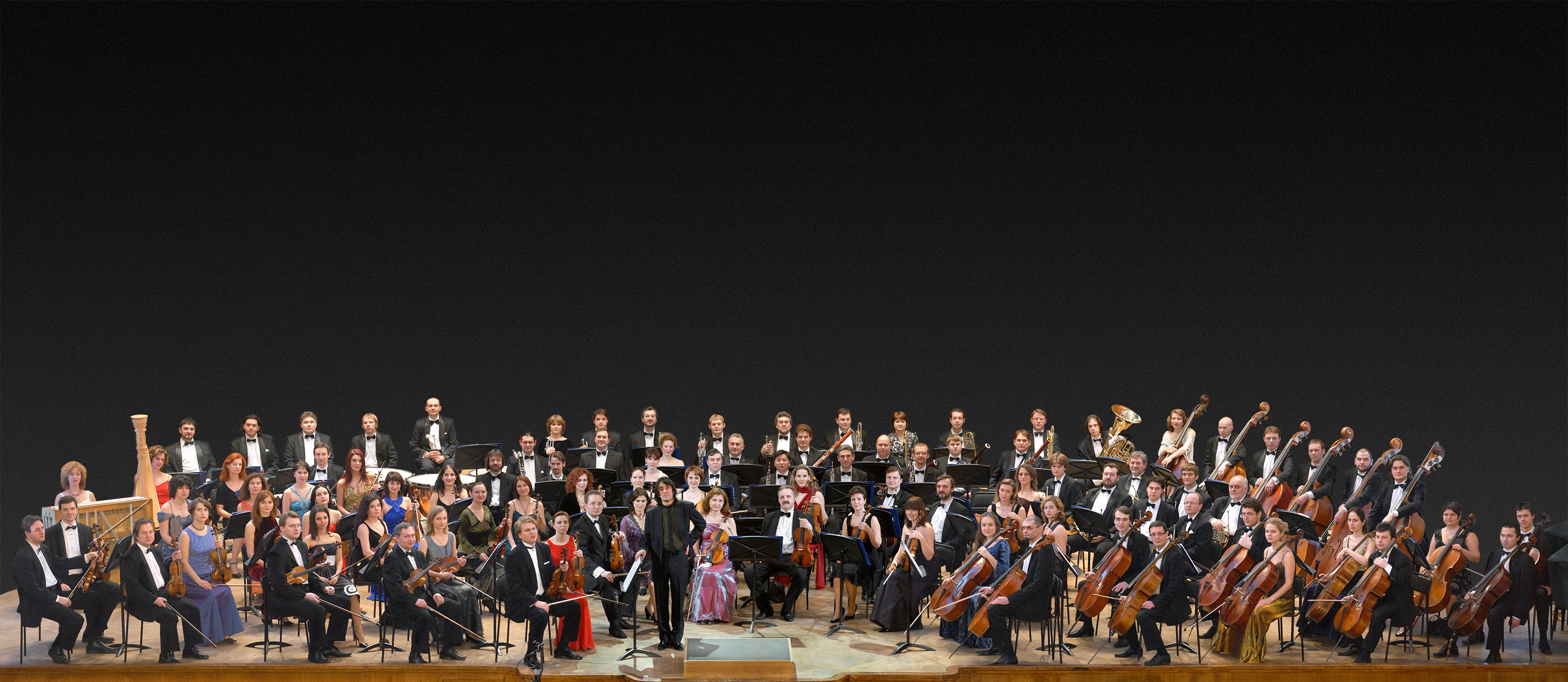 Orchestra Background Related Keywords & Suggestions - Orchestra ...