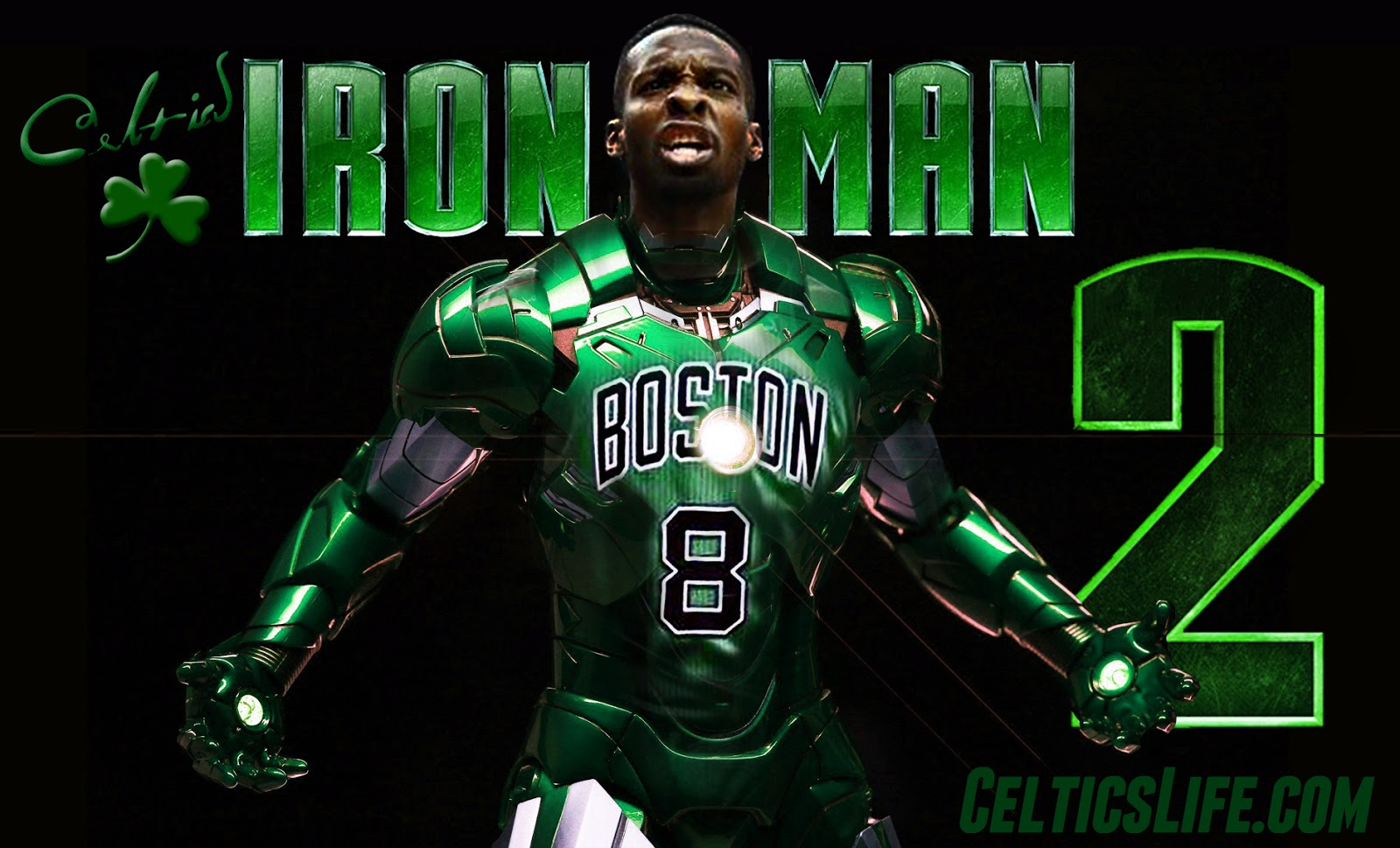 Jeff Green Wallpaper Iron Man Images & Pictures - Becuo