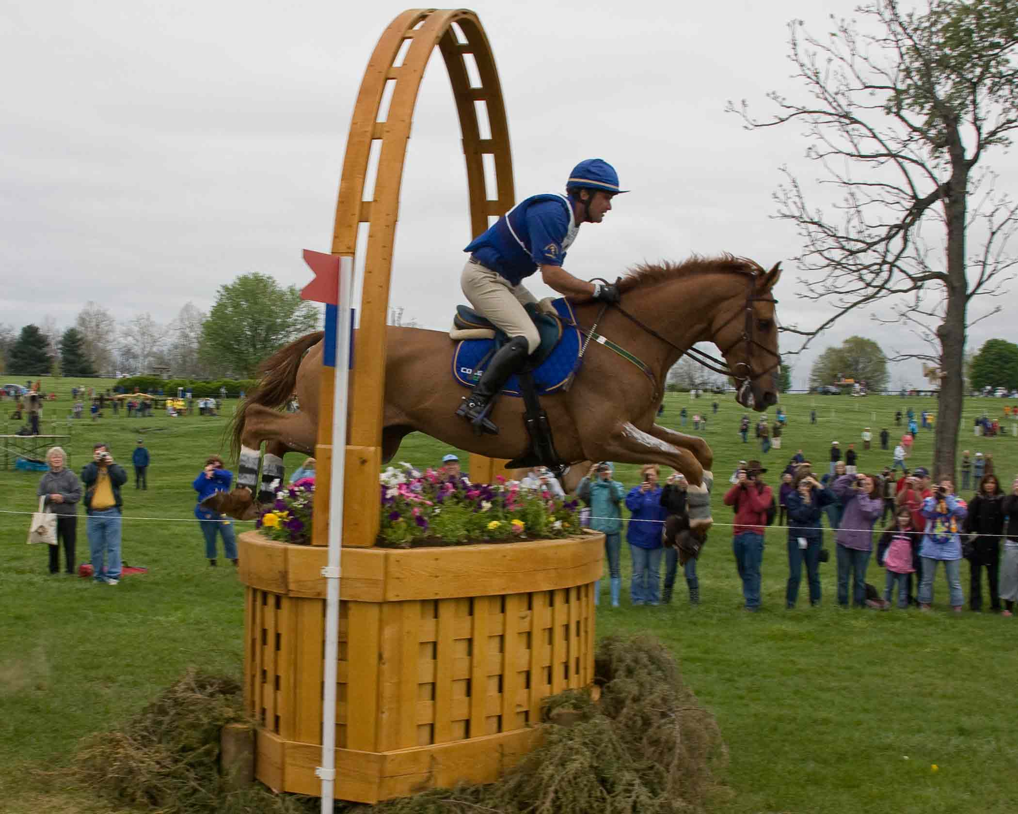 ... Rolex Kentucky Three Day Event | The Best in Sports Articles & Images