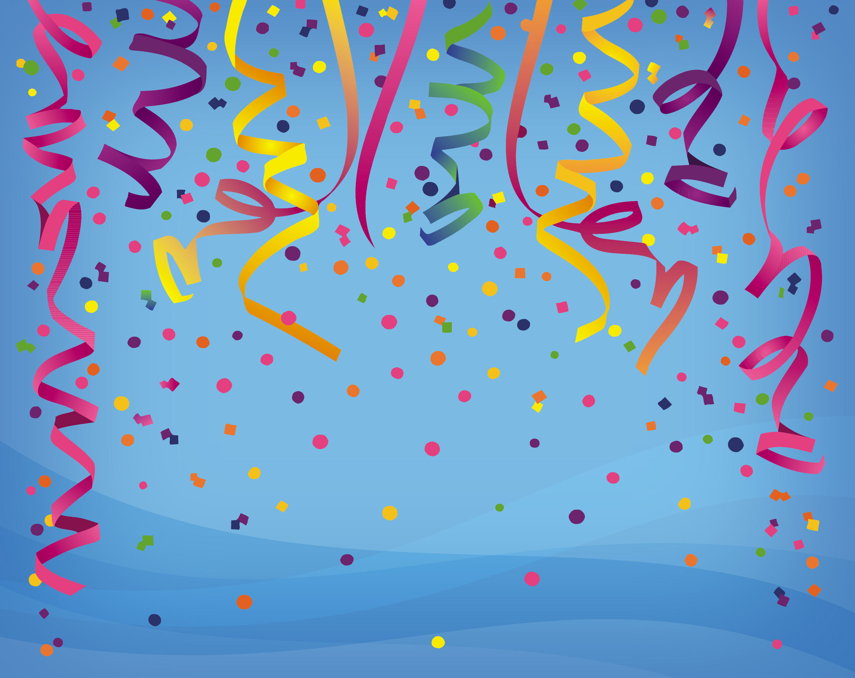 46 Confetti Images for Free (2MTX Confetti Wallpapers)