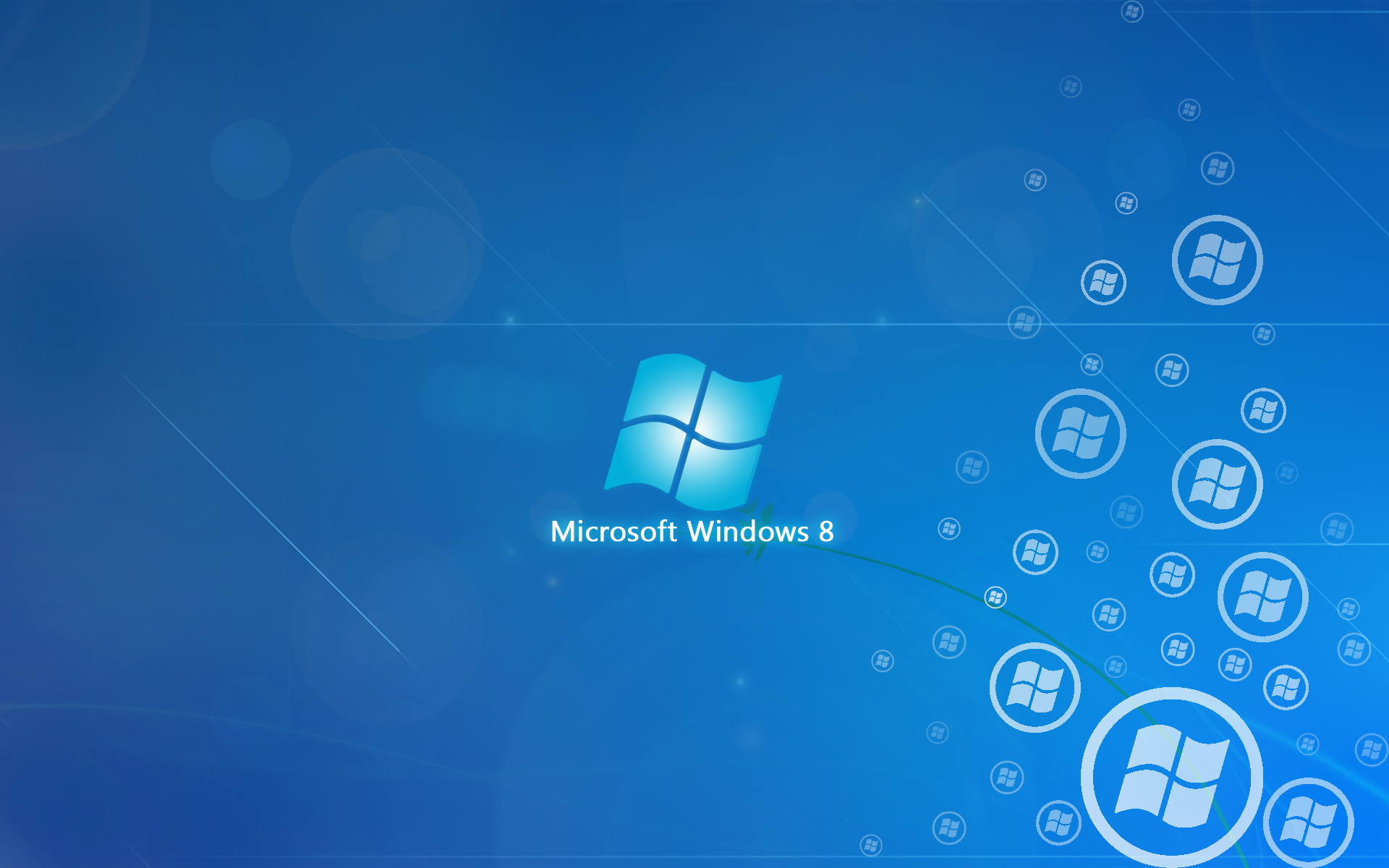 Download Microsoft Windows 8 Wallpapers Pack 1 - wallpapers - TechMynd