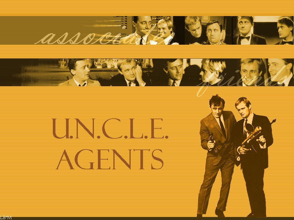 My Free Wallpapers - Movies Wallpaper : The Man from U.N.C.L.E.
