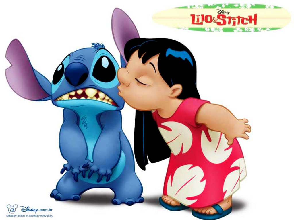 lilo stitch wallpaper wallpaper