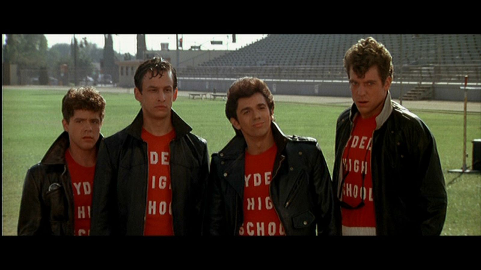 grease | Grease 2 T-Birds | TV Shows/Movies | Pinterest | Movie
