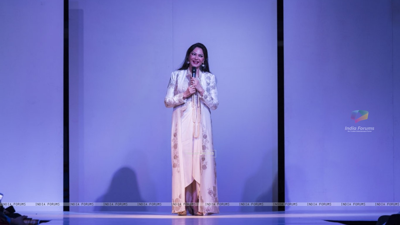 Simi Garewal at the Indian Film Festival of Melbourne - Wallpaper ...