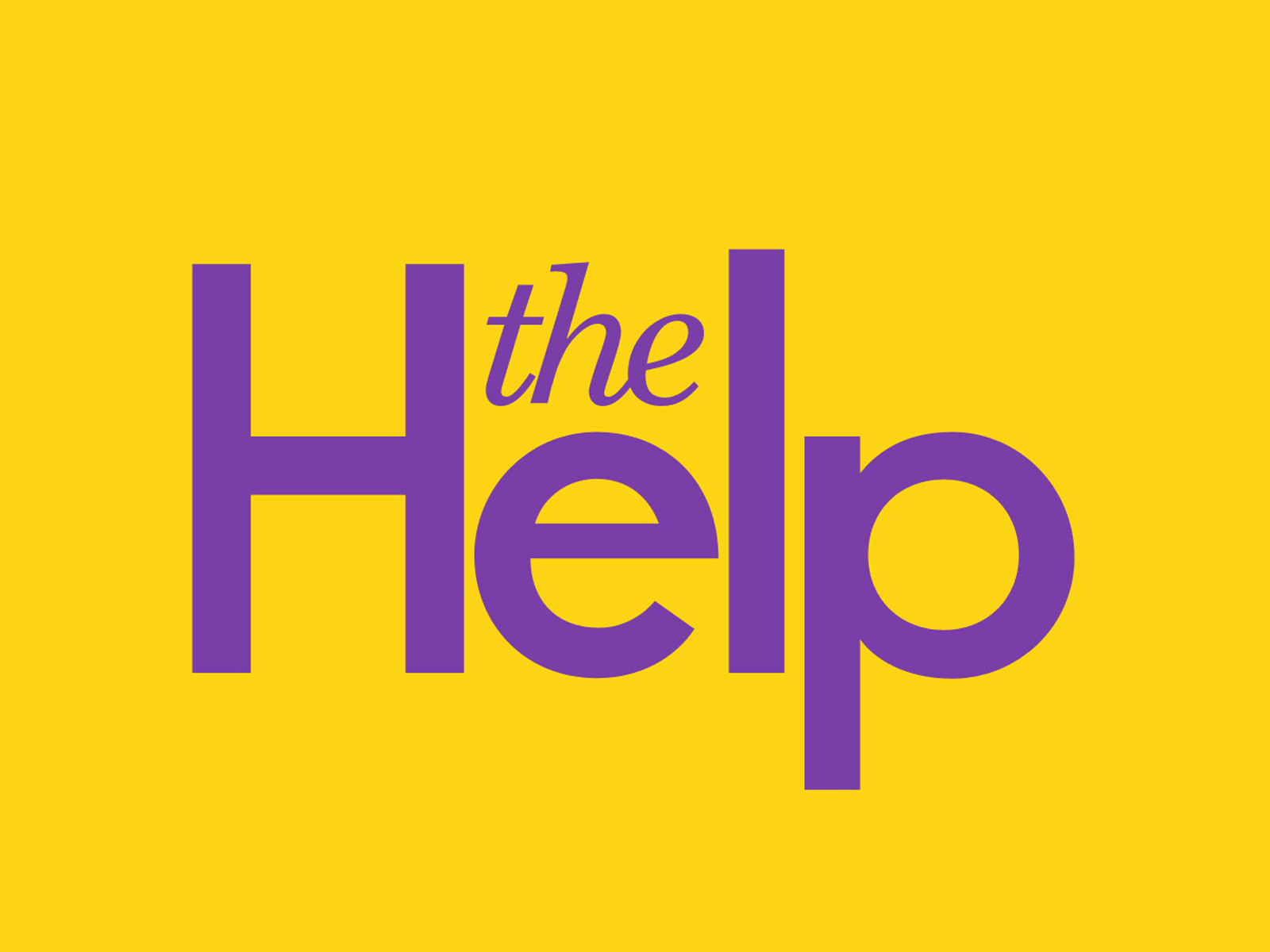The Help Poster Wallpapers,The Help Wallpapers & Pictures Free ...