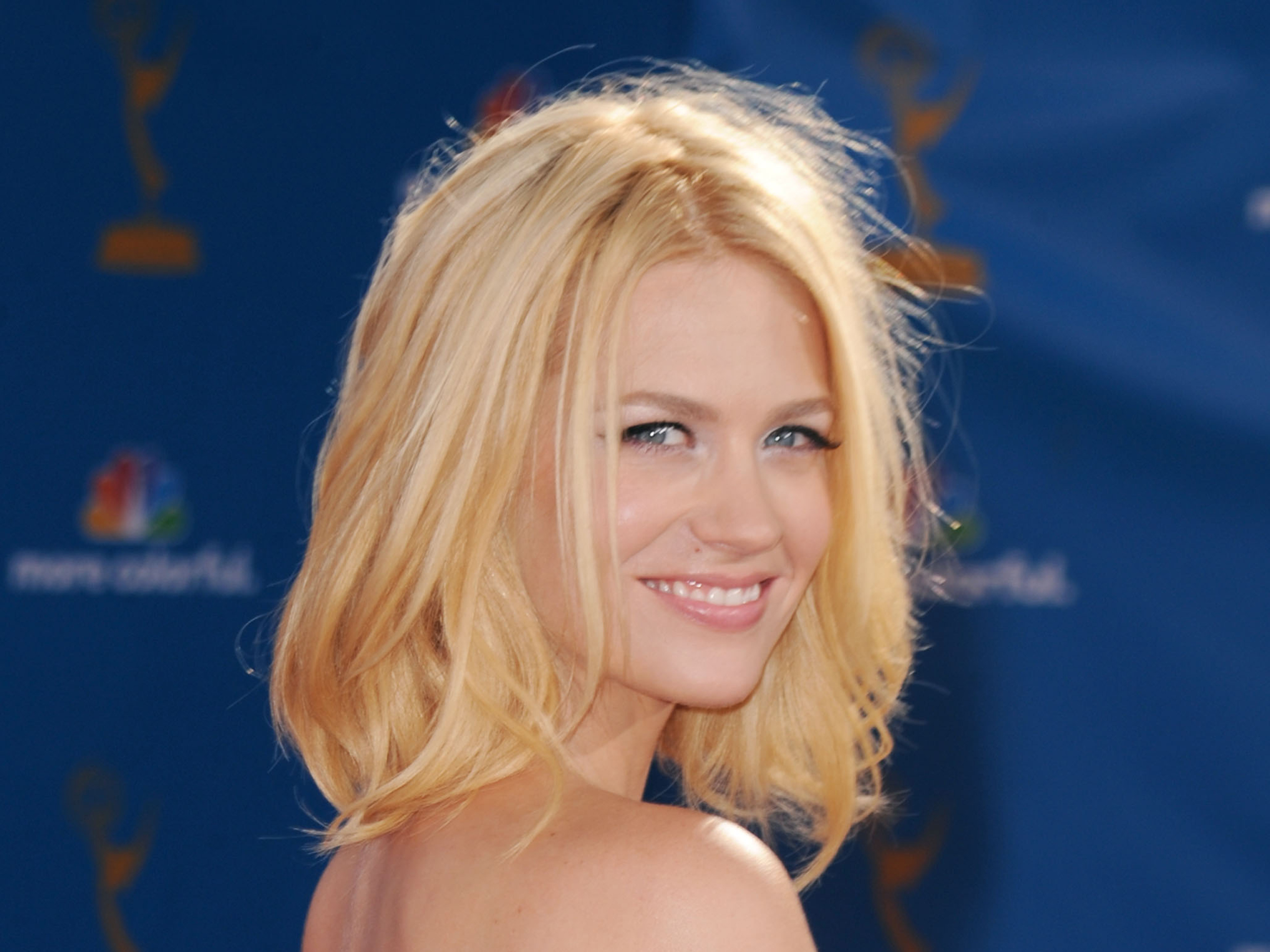 January Jones Wallpapers High Resolution and Quality Download