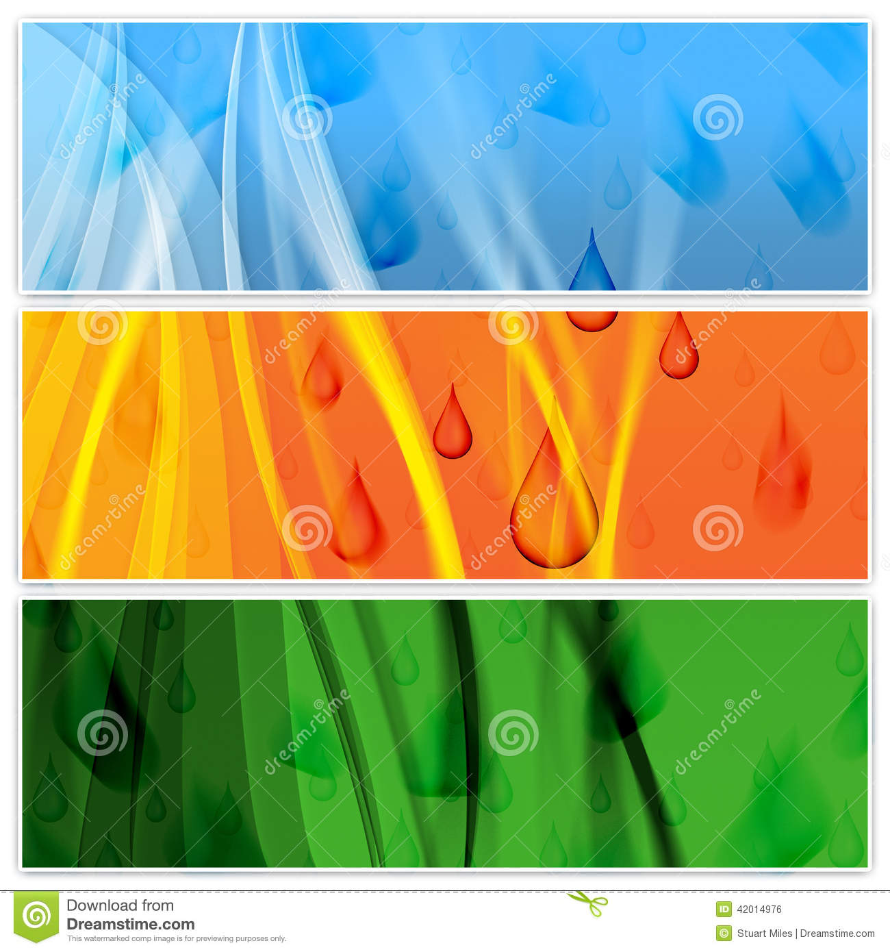 Rain Copyspace Represents Downpour Abstract And Squally Stock ...