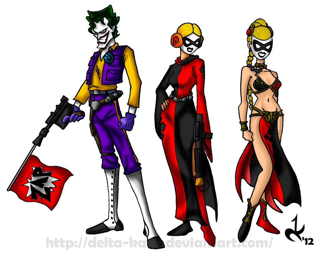 Killer Clowns from Outer Space by Delta-Kaoz on DeviantArt