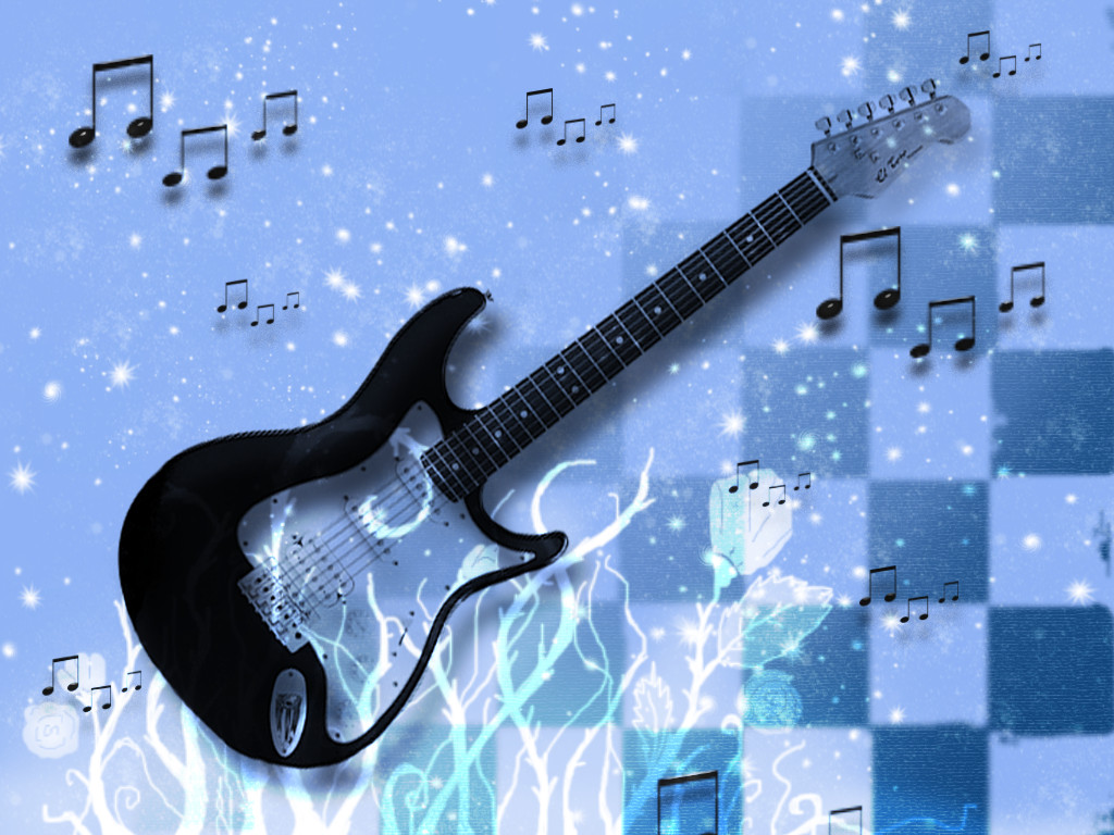 DREAM: GUITARS WALLPAPERS