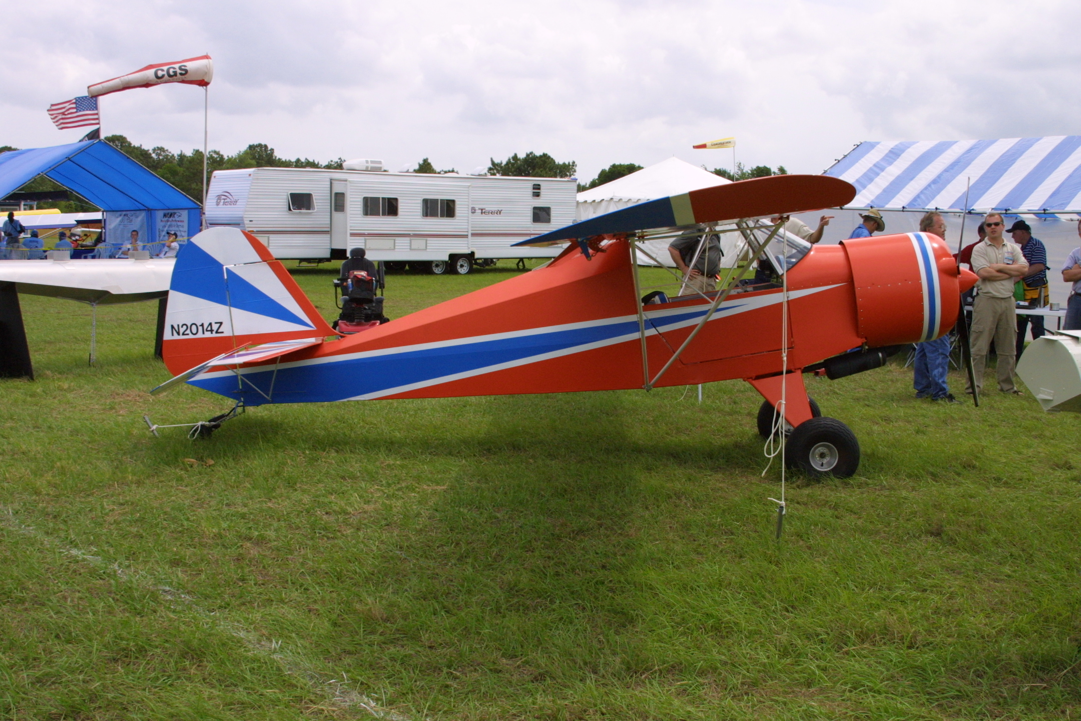 Sadler Aircraft Pictures to pin on Pinterest