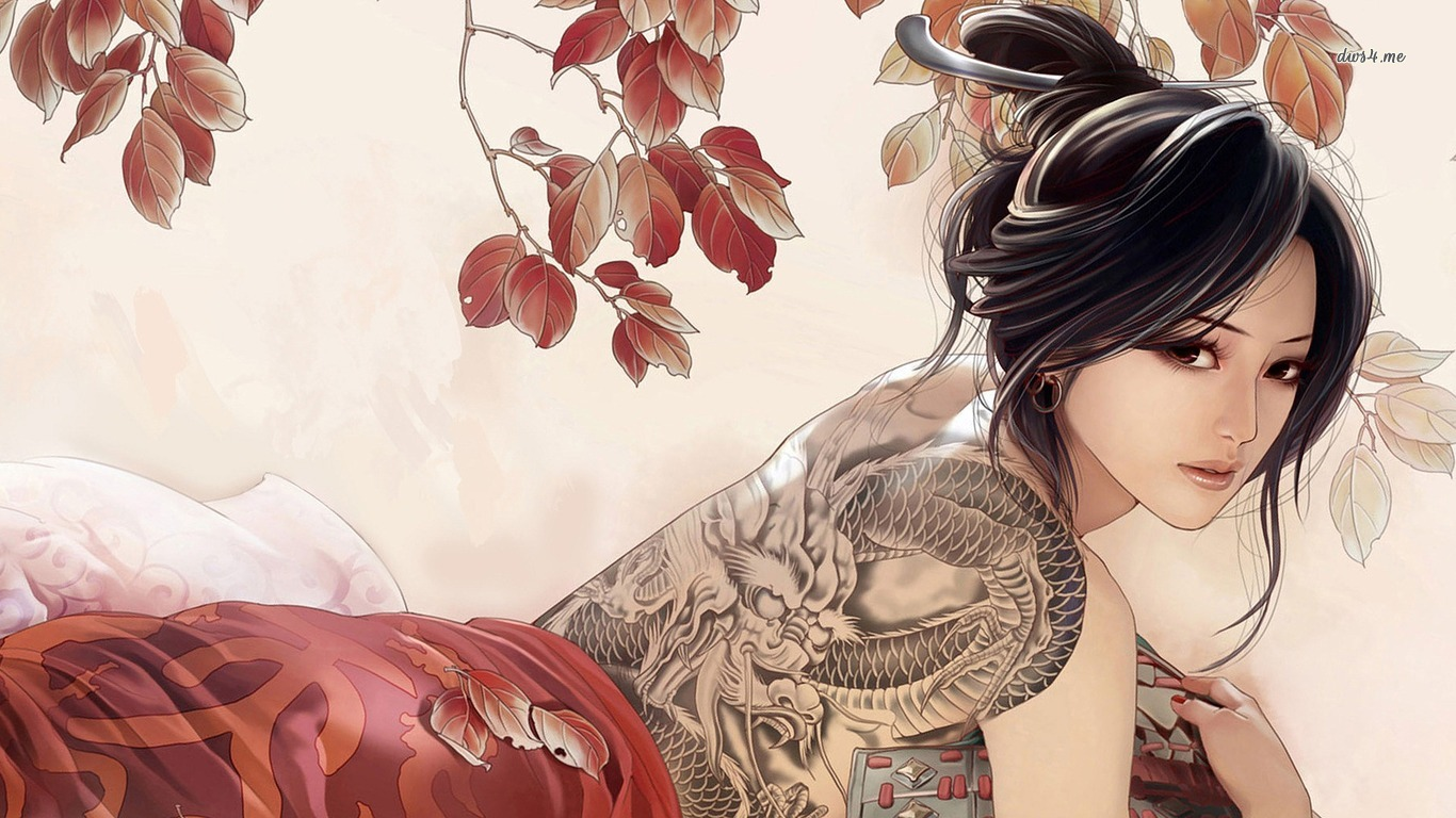 Tattoo Wallpapers | Desktop Wallpapers