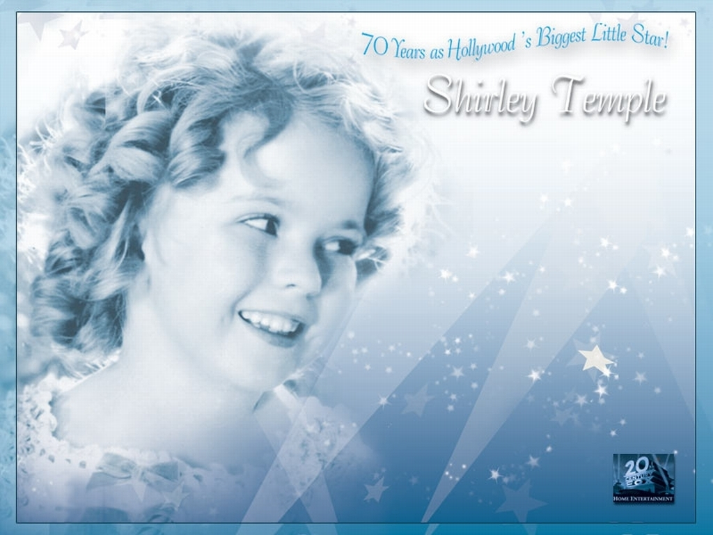 Shirley Temple Wallpaper - Shirley Temple Wallpaper (3974609) - Fanpop
