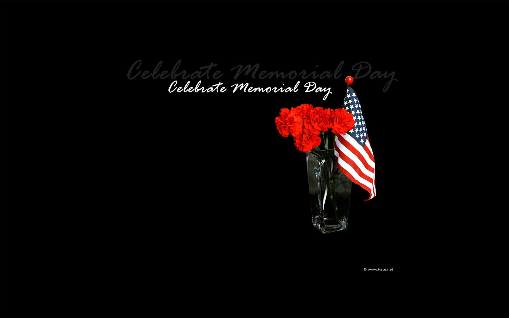 Memorial Day Wallpapers by Kate.net