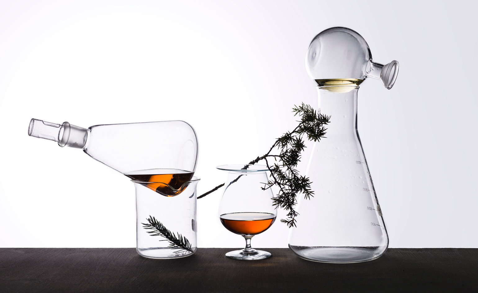 Spirited away: Nordic Spirits Lab is shaking up the drinks industry