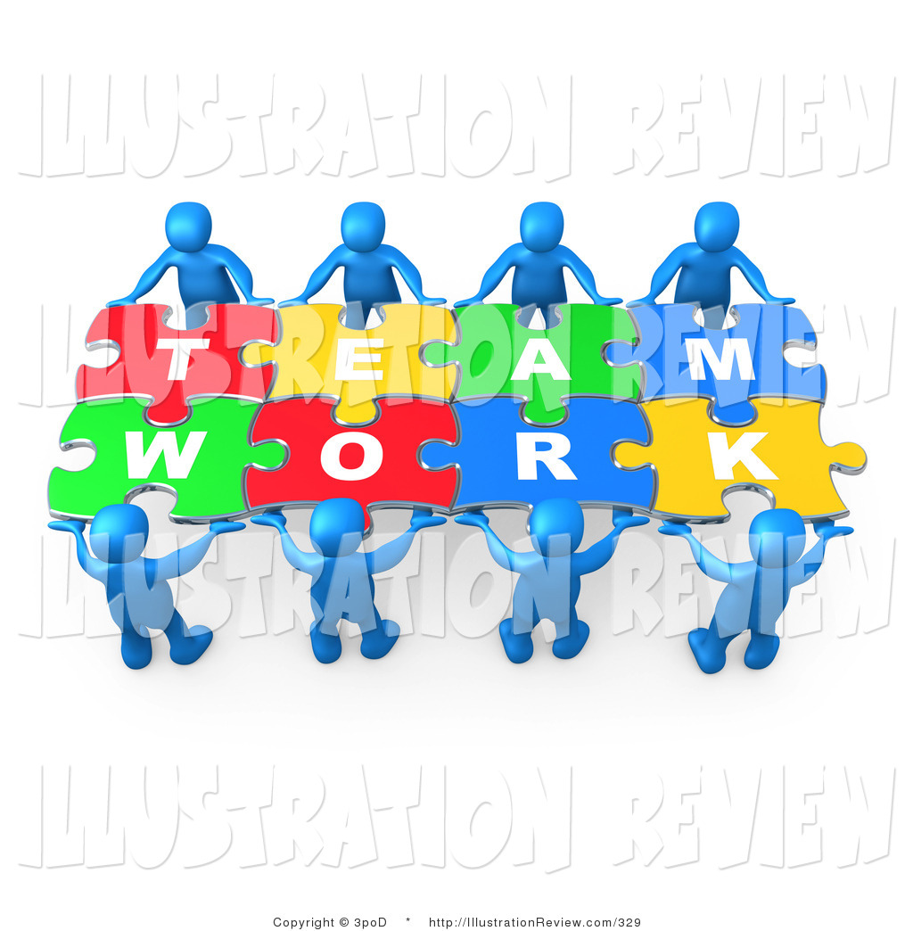 pieces-of-a-jigsaw-puzzle-that-spells-out-team-work-by-3pod-329.jpg ...