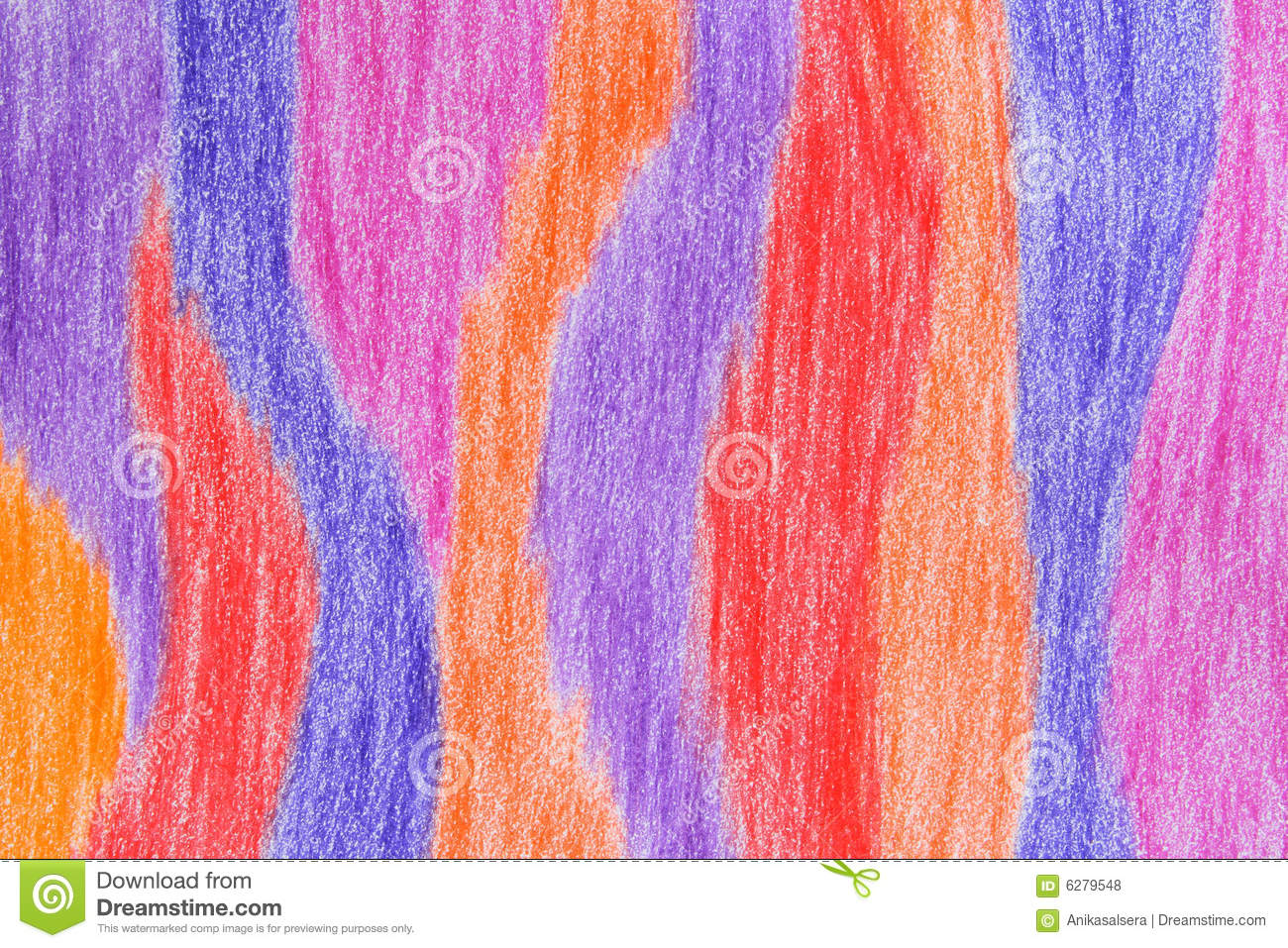 Hand-drawn Crayon Background Royalty Free Stock Photos - Image ...
