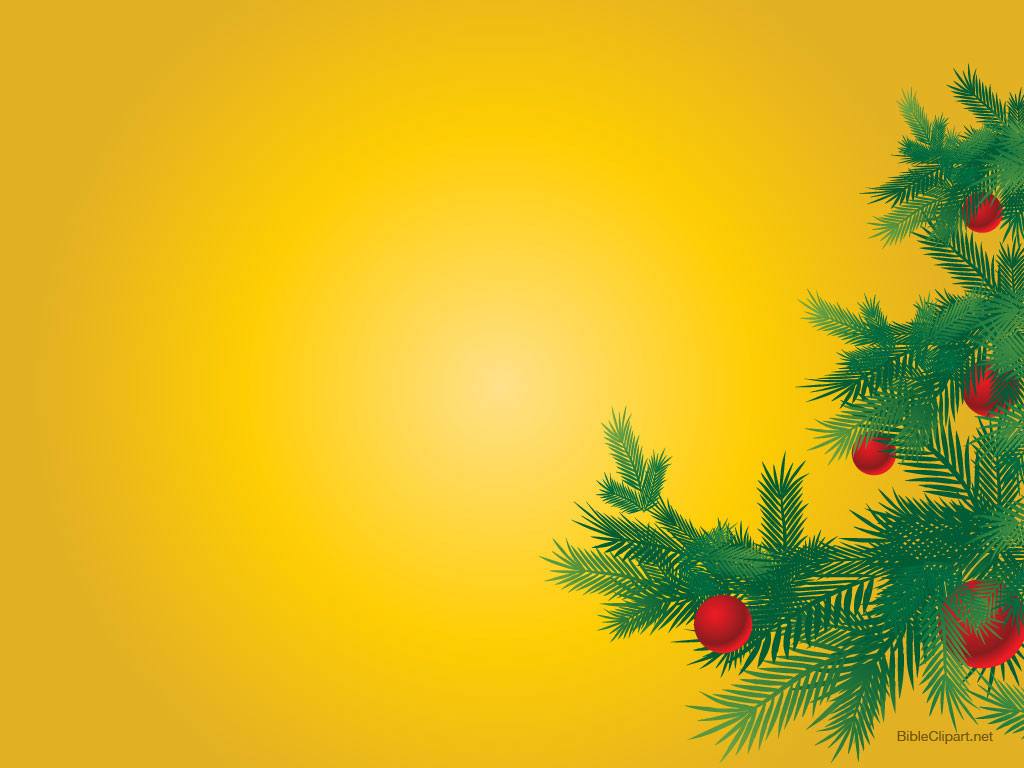PowerPoint Backgrounds For Christmas | Free Christian Wallpapers