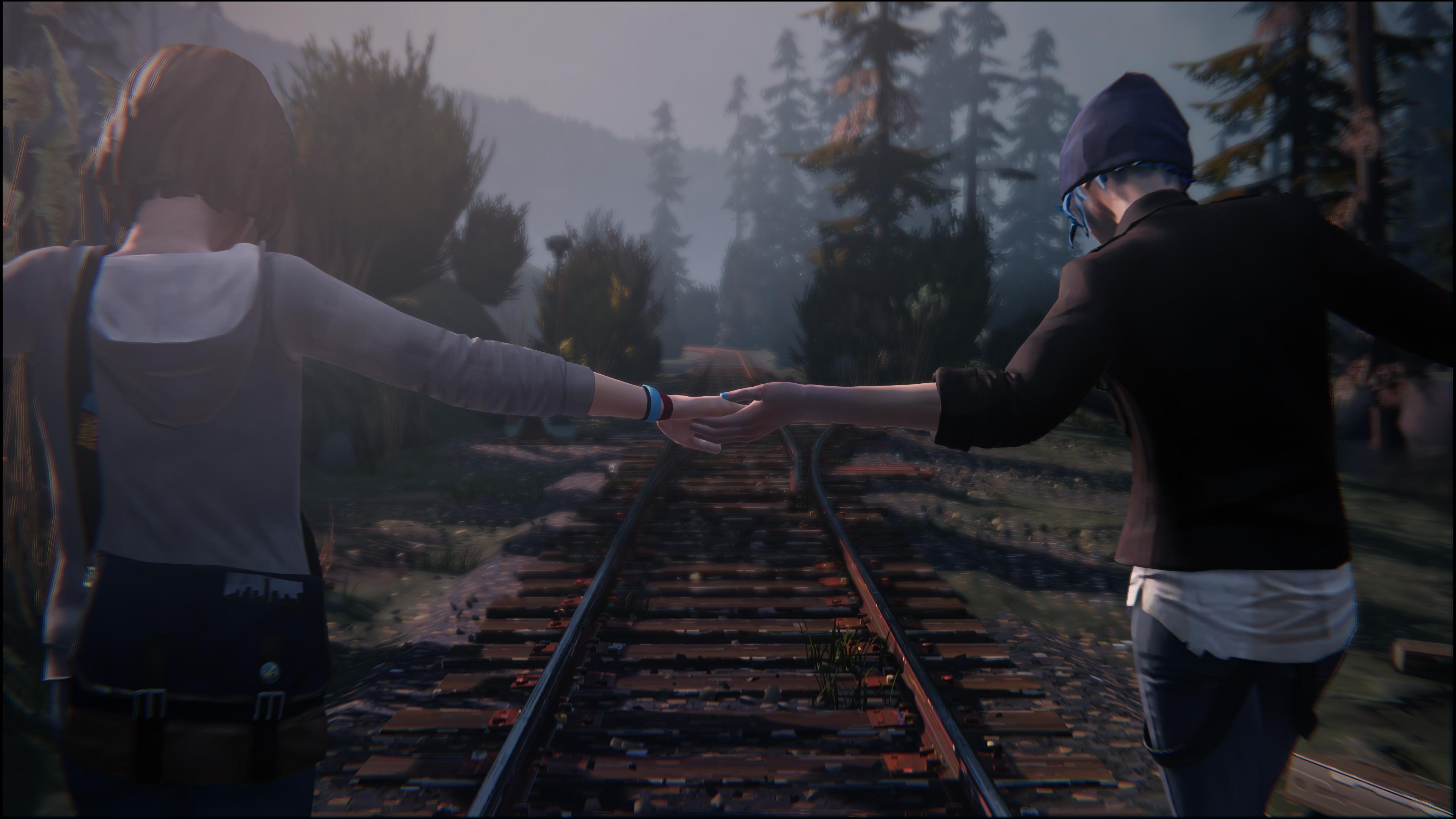 Life Is Strange Wallpaper | Full HD Pictures